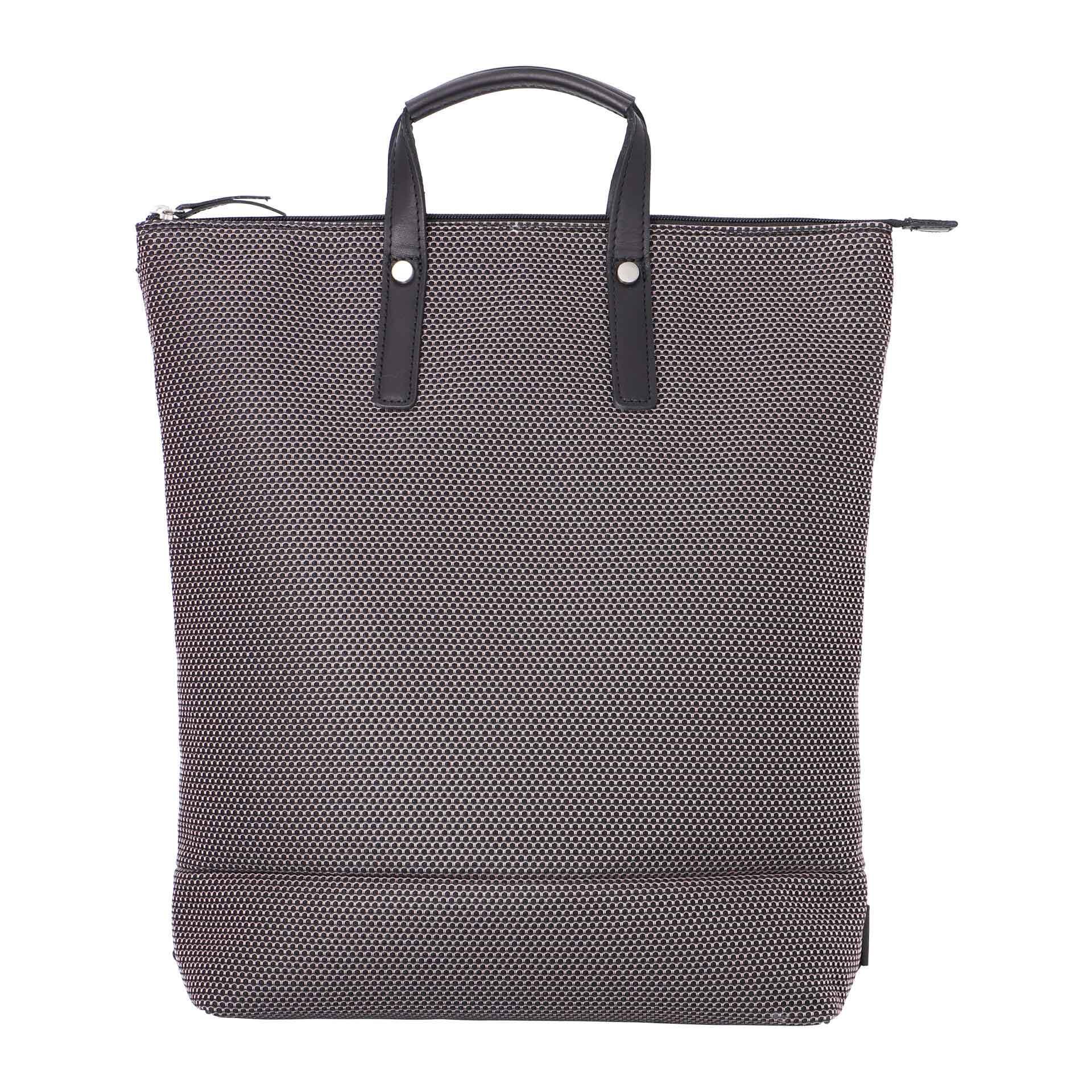 Jost Mesh X-Change Bag S rosewood