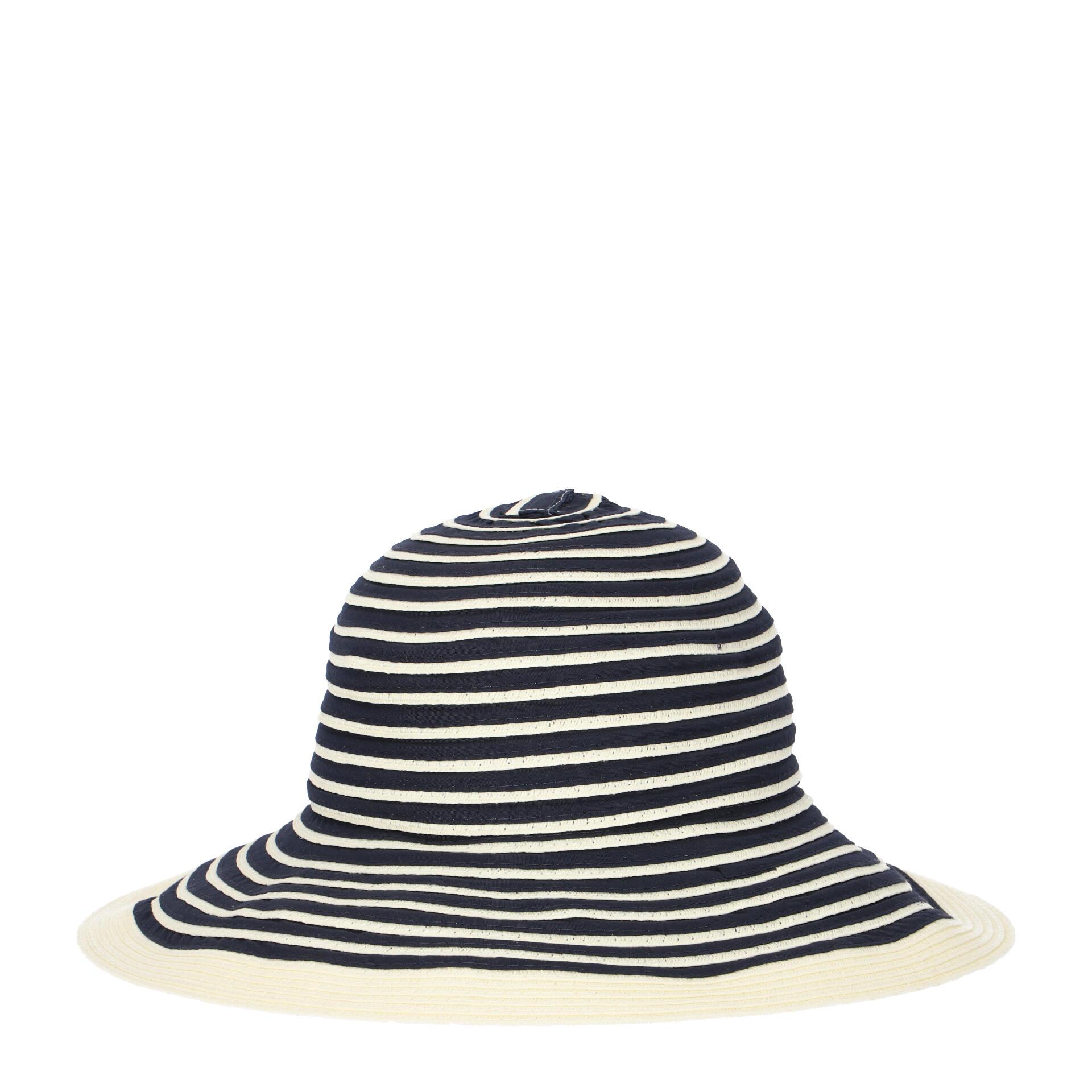 Sealand Sonnenhut navy stripe