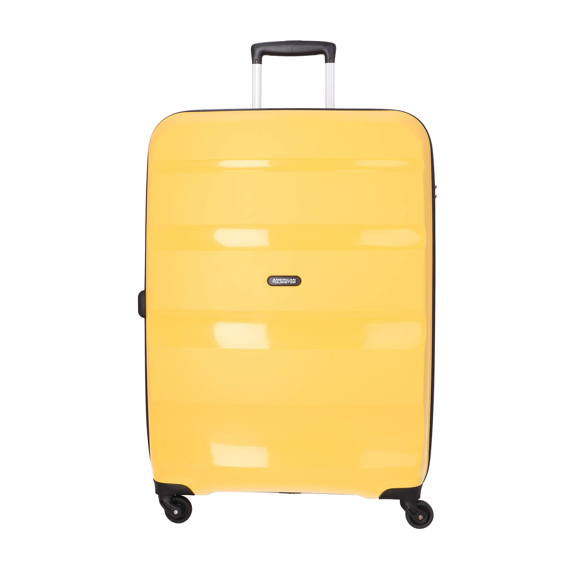 Bon Air 4-Rad Trolley 75cm lightyellow