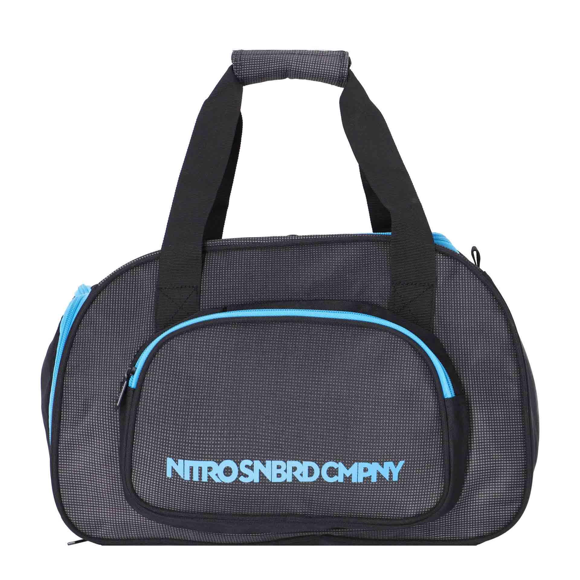Nitro Duffle Bag XS Sporttasche blur-blue trims