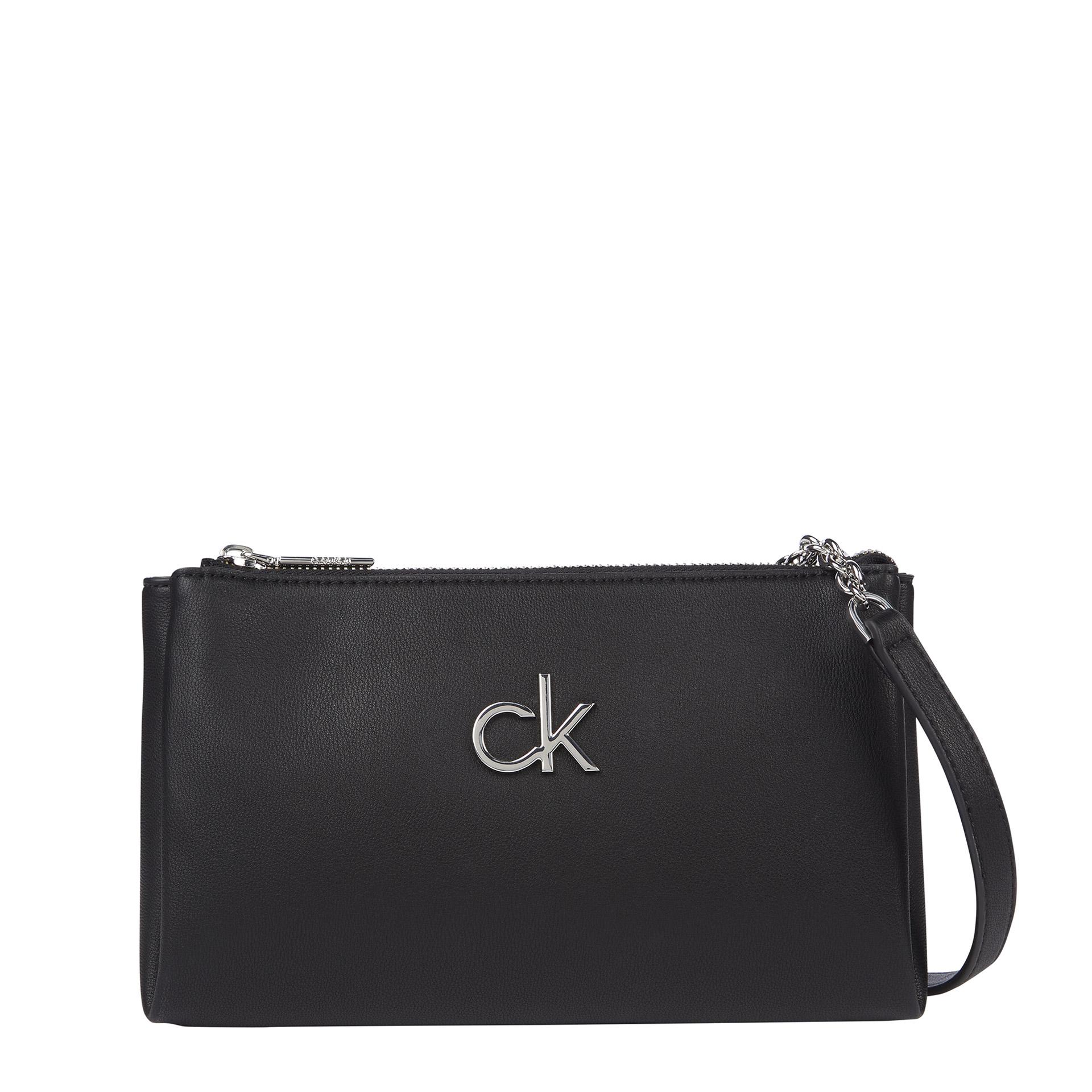Calvin Klein  Umhängetasche ck black