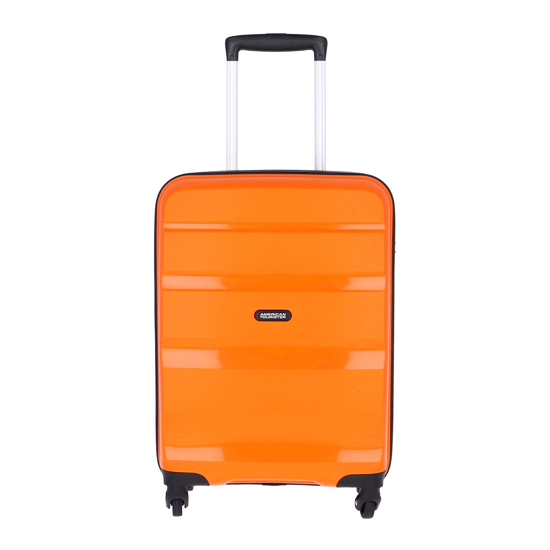 Bon Air 4-Rad Trolley 55cm tangerineorange