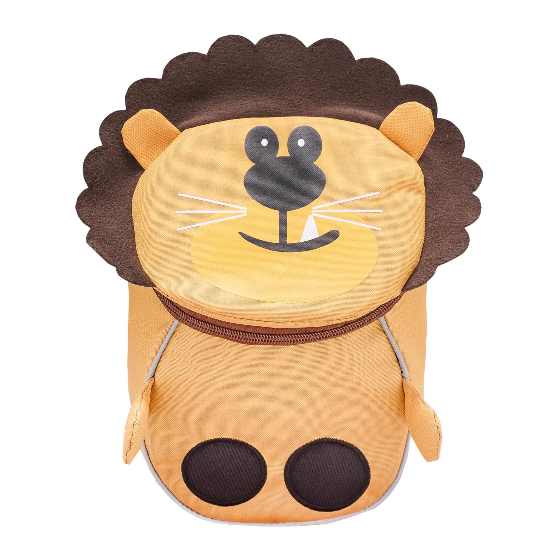 Belmil Mini Animals Kinderrucksack Mini Lion