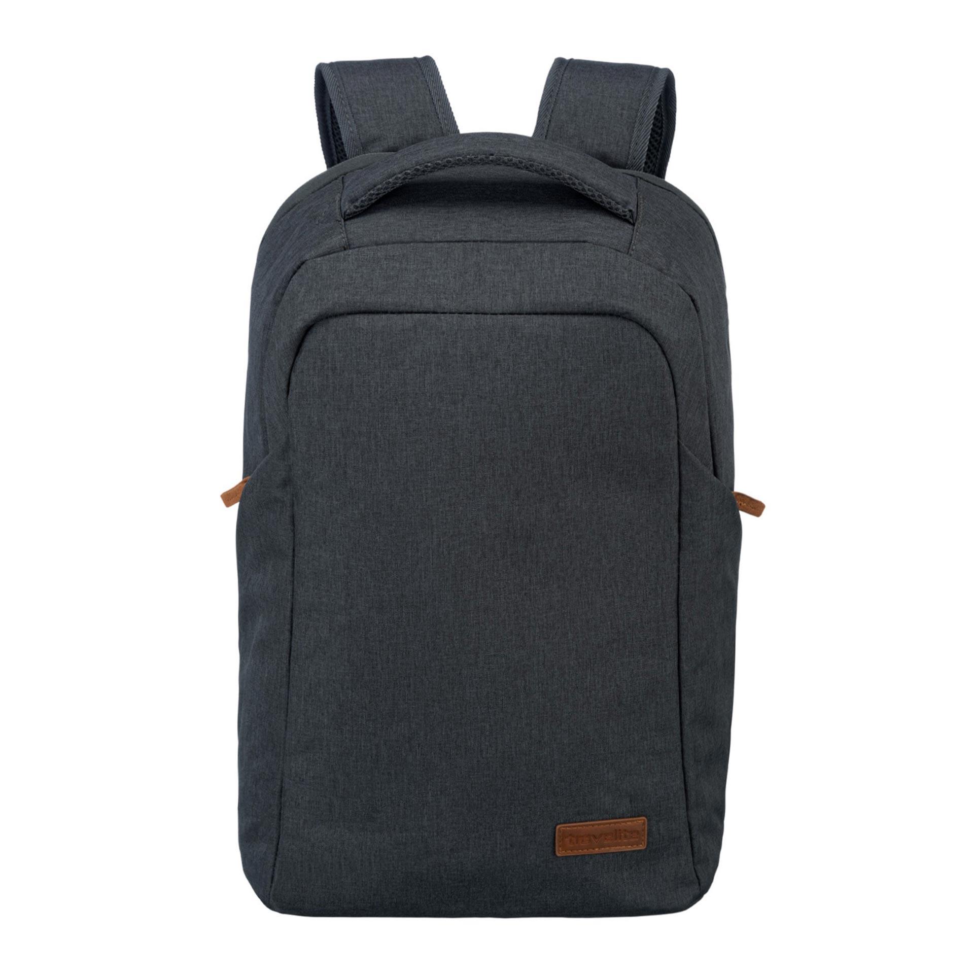 travelite. Basics Safety Rucksack