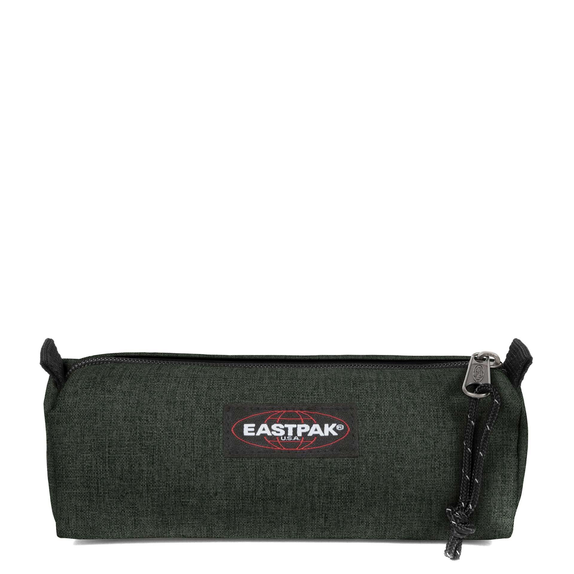 Eastpak Benchmark Single Stiftetui crafty moss