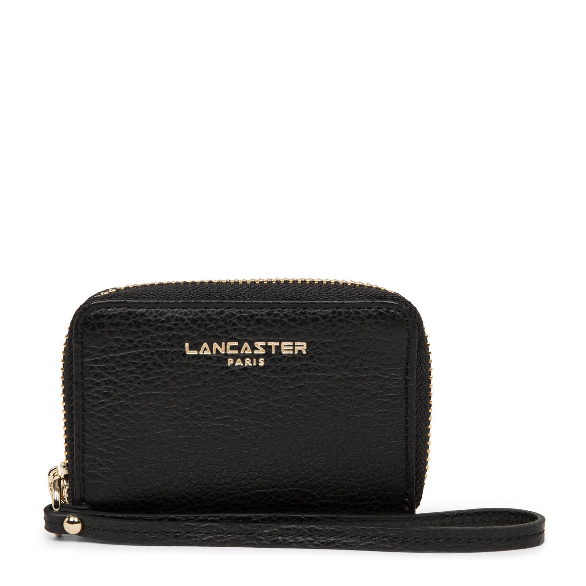 Lancaster Paris Dune Damen Geldbörse noir