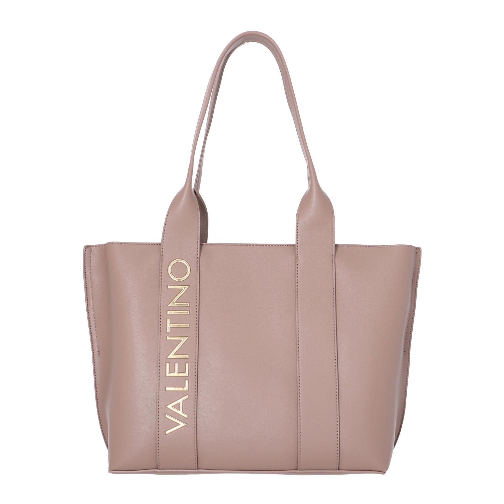 Valentino by Mario Valentino Olive Shopper taupe