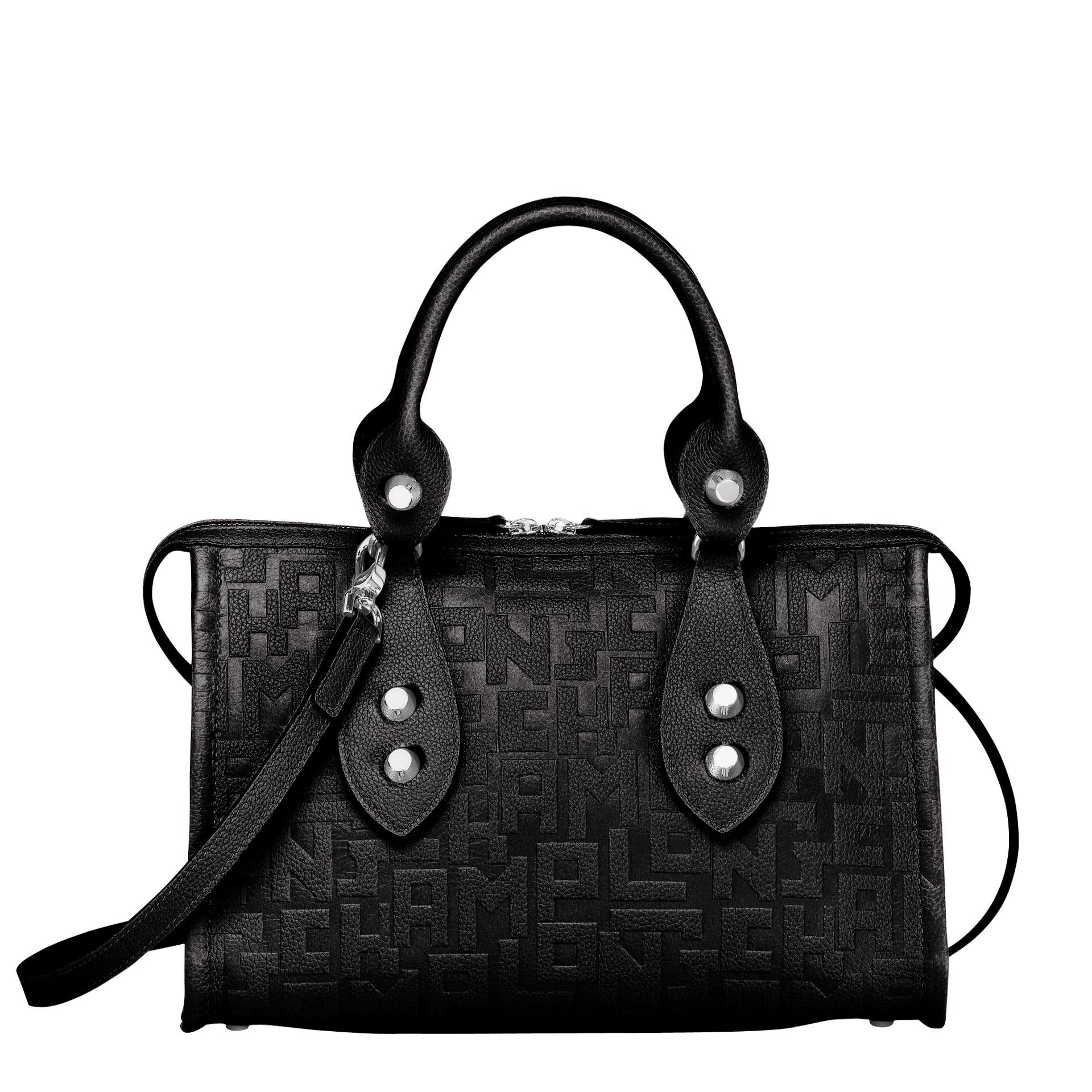 Longchamp La Voyageuse LGP Handtasche black