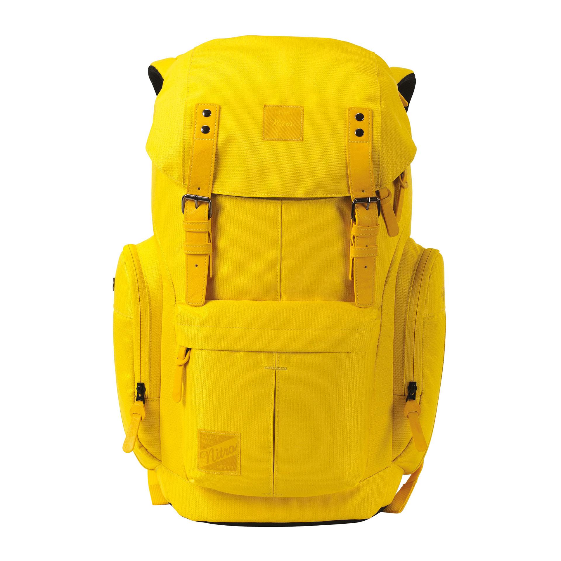 Nitro Daypacker Rucksack