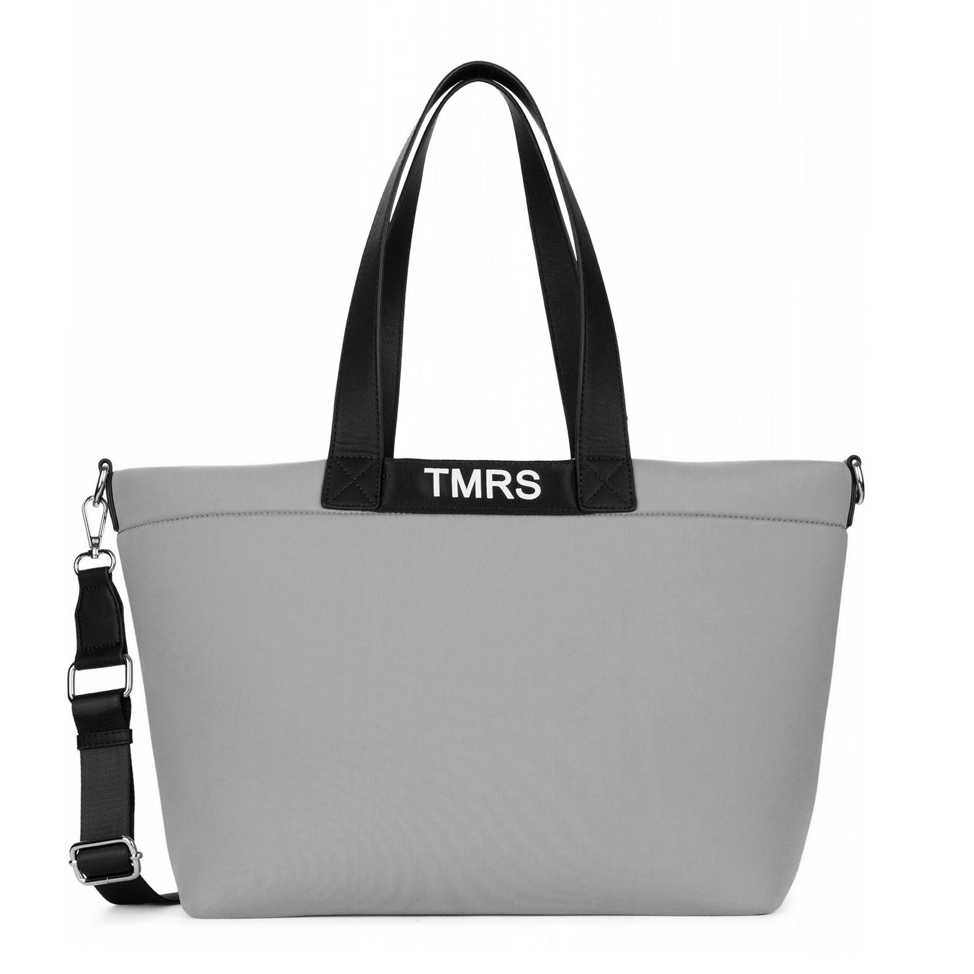 Almira Shopper L grey