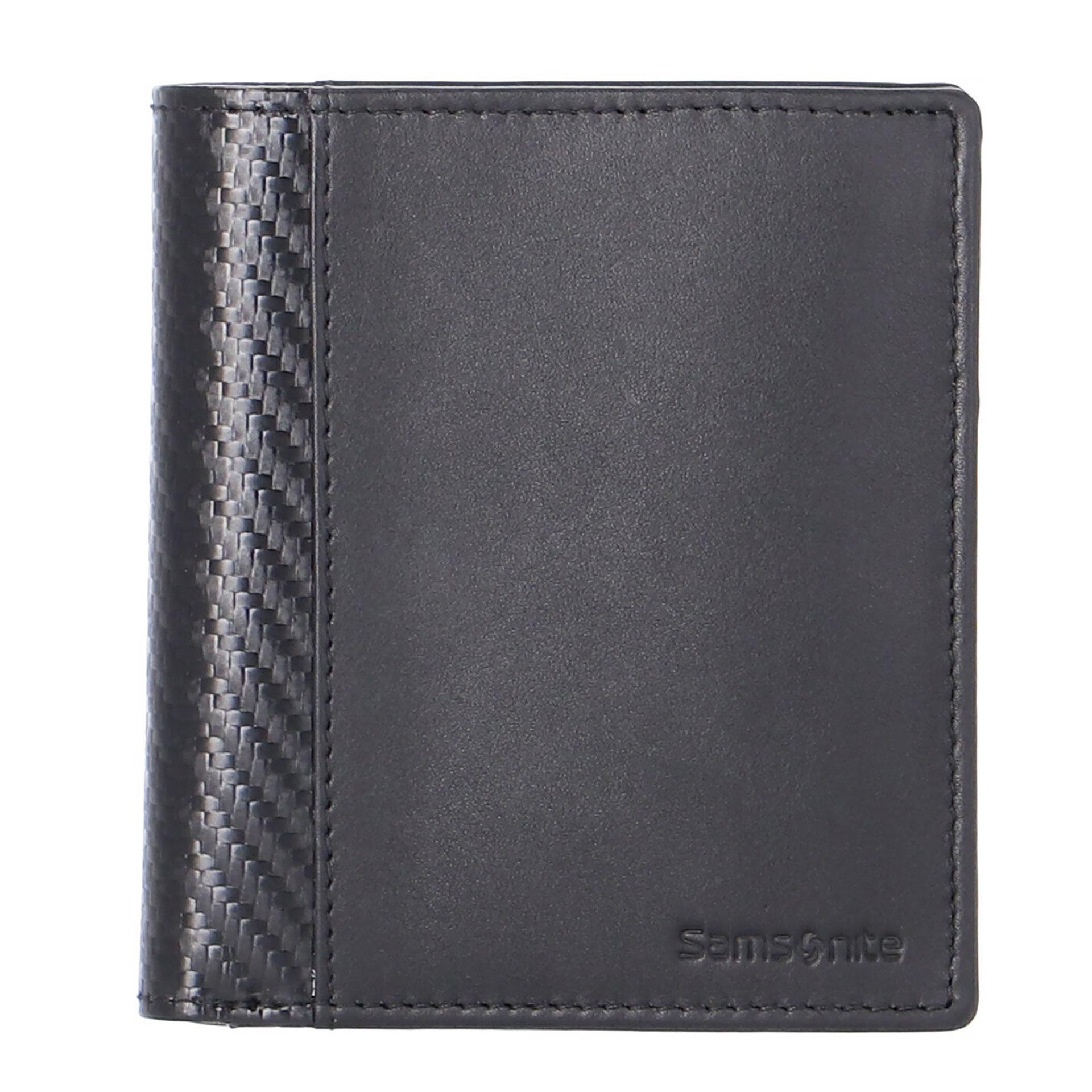Samsonite S-Derry Herren Geldbörse RFID black