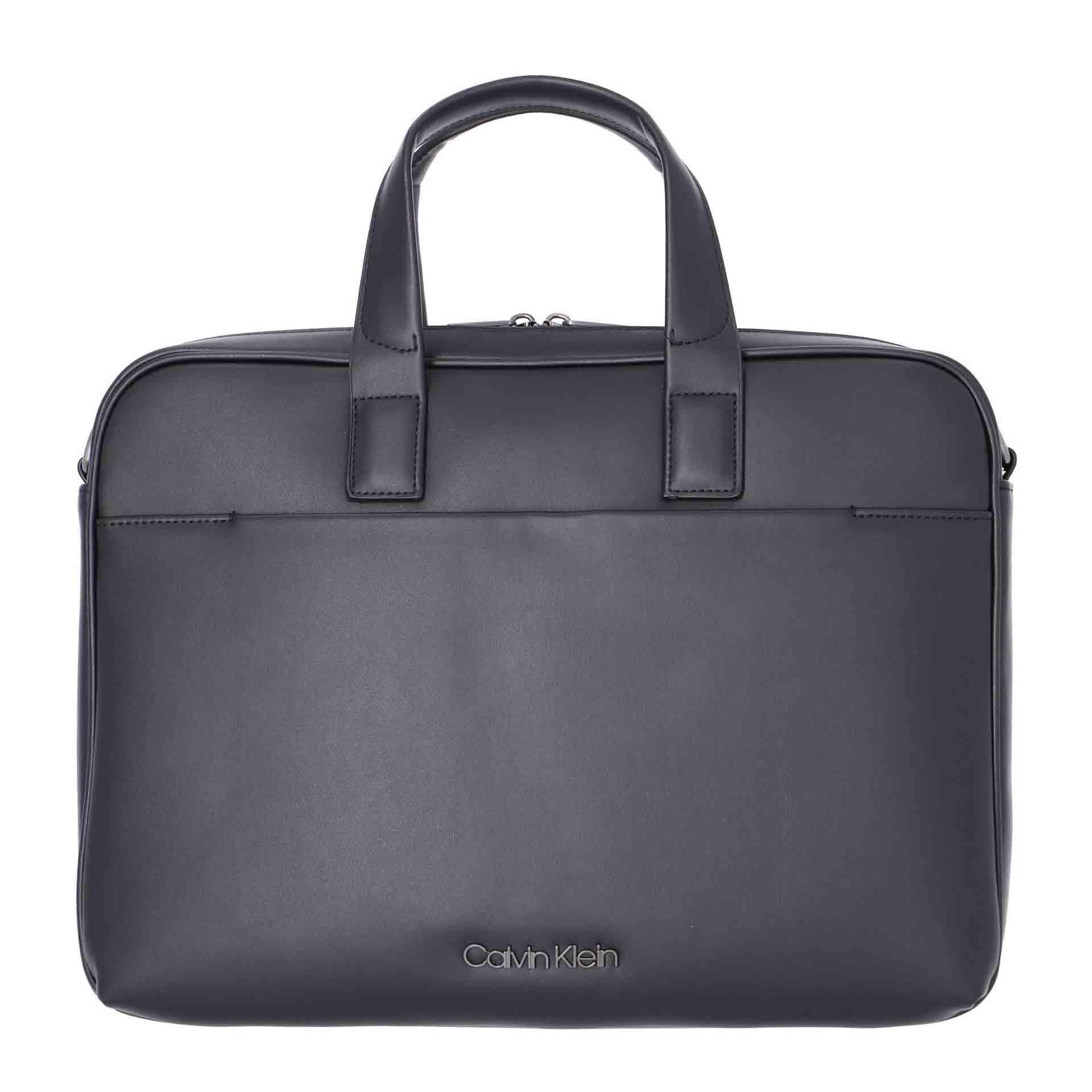 """Calvin Klein Central Business Tasche 13"""" black"""