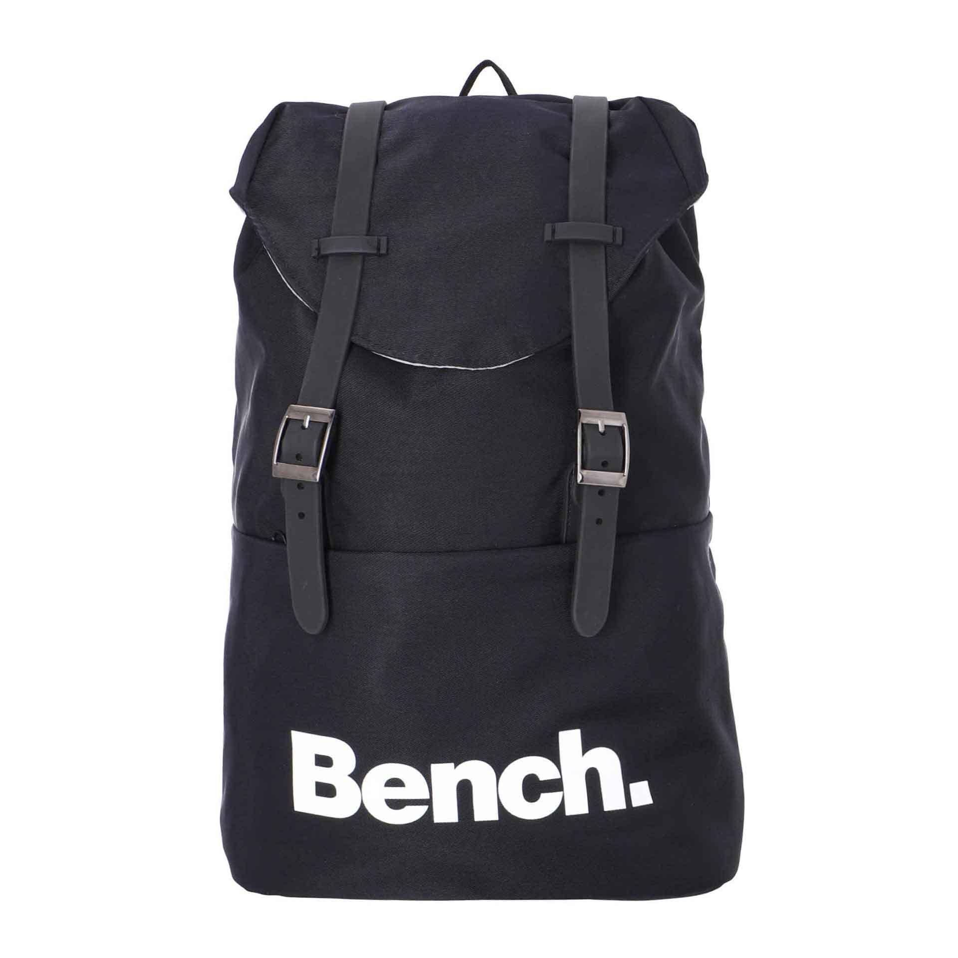 Bench  Rucksack black
