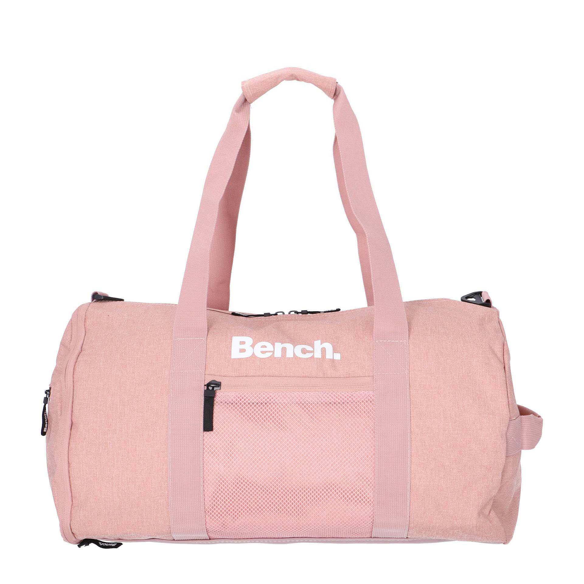 Bench  Sporttasche altrosa
