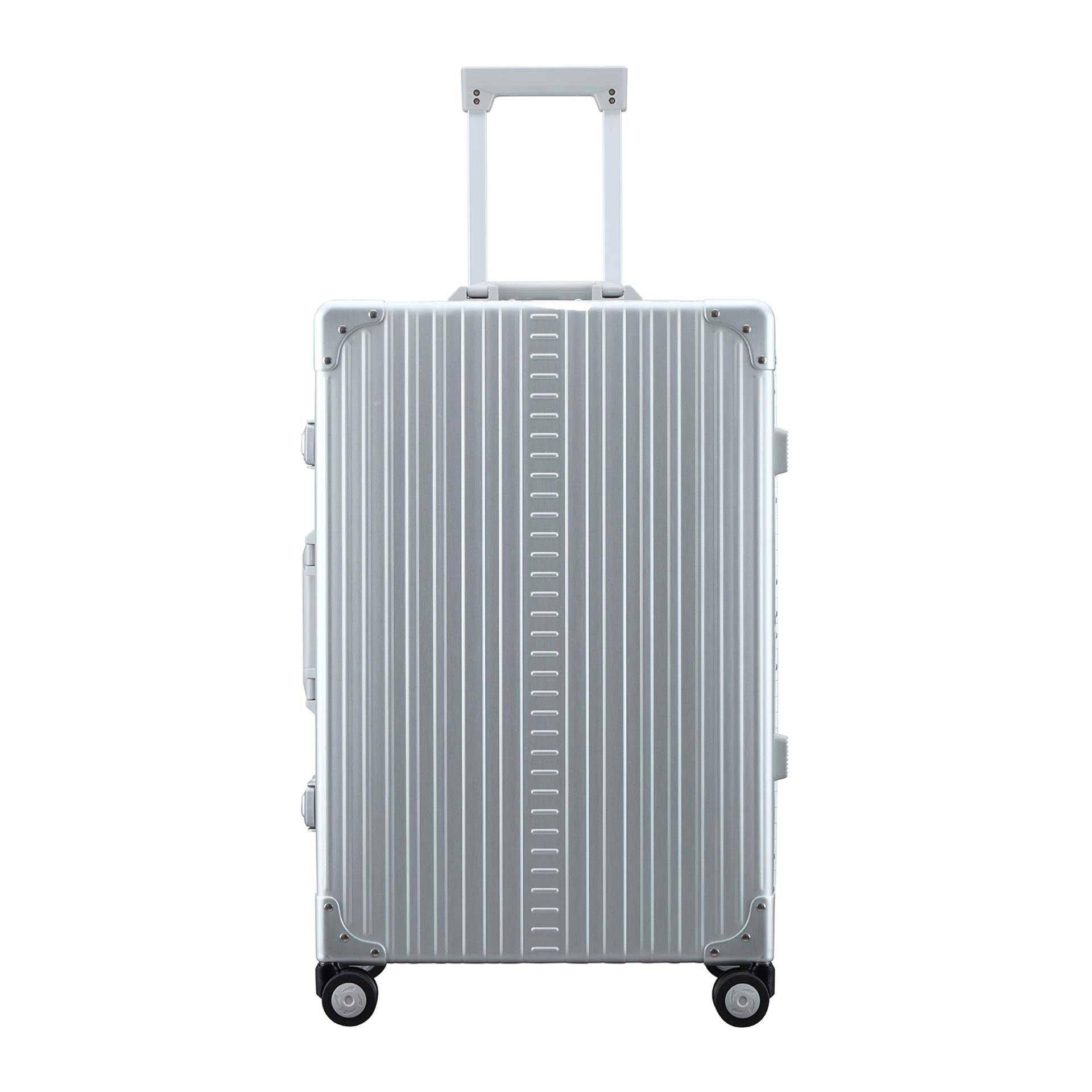 Aleon Traveler 4-Rad Trolley platinum