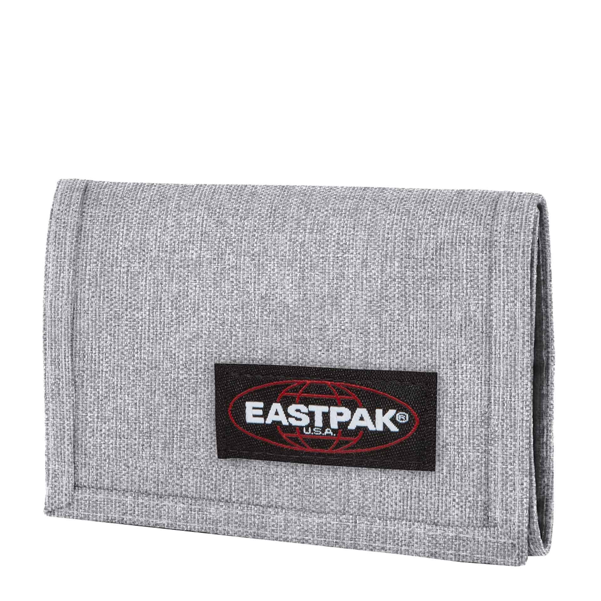 Eastpak Crew Single Geldbörse sundaygrey
