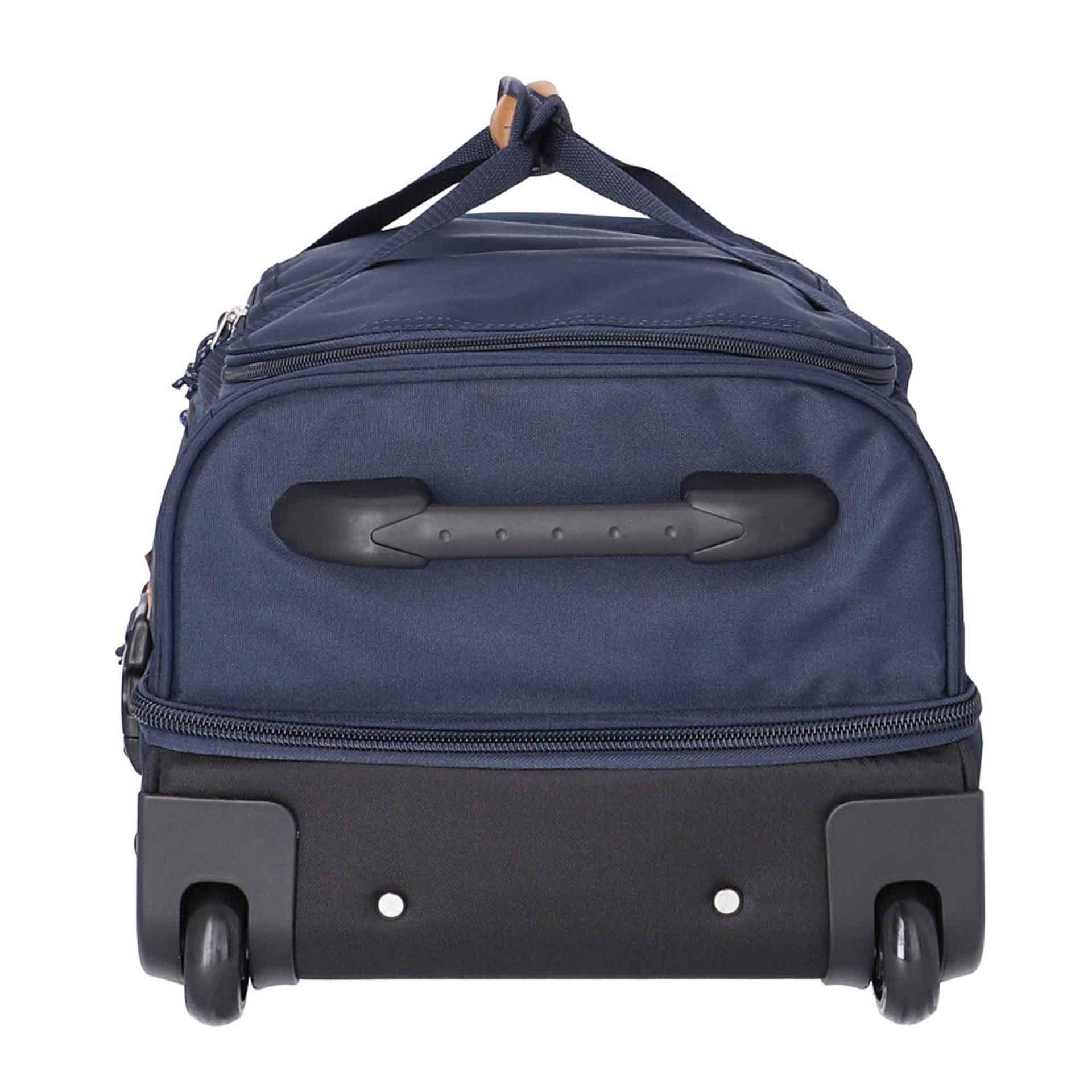 American Tourister Alltrail Reisetasche mit Rollen 55 cm navy