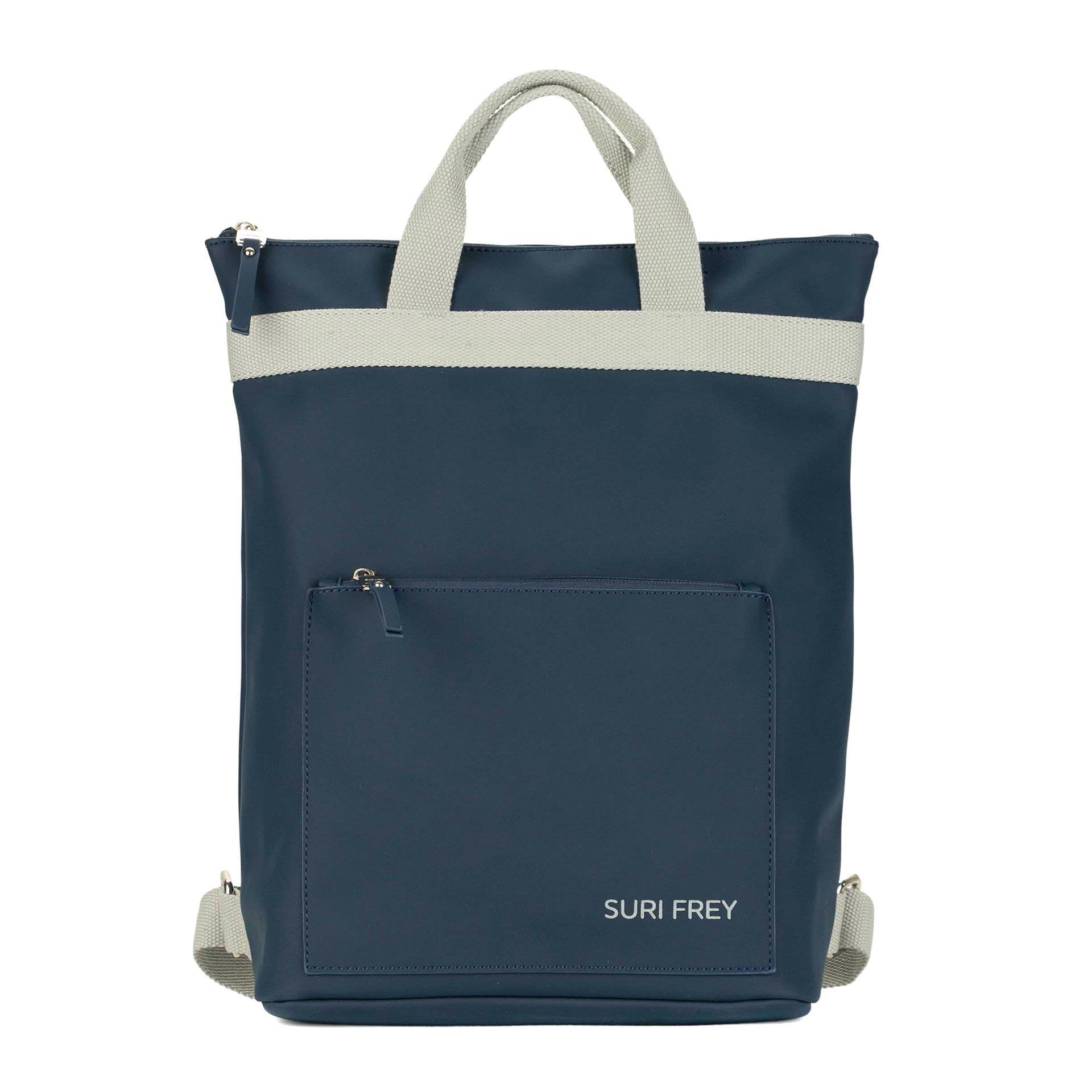 Suri Frey Sports Jessy Rucksack blue