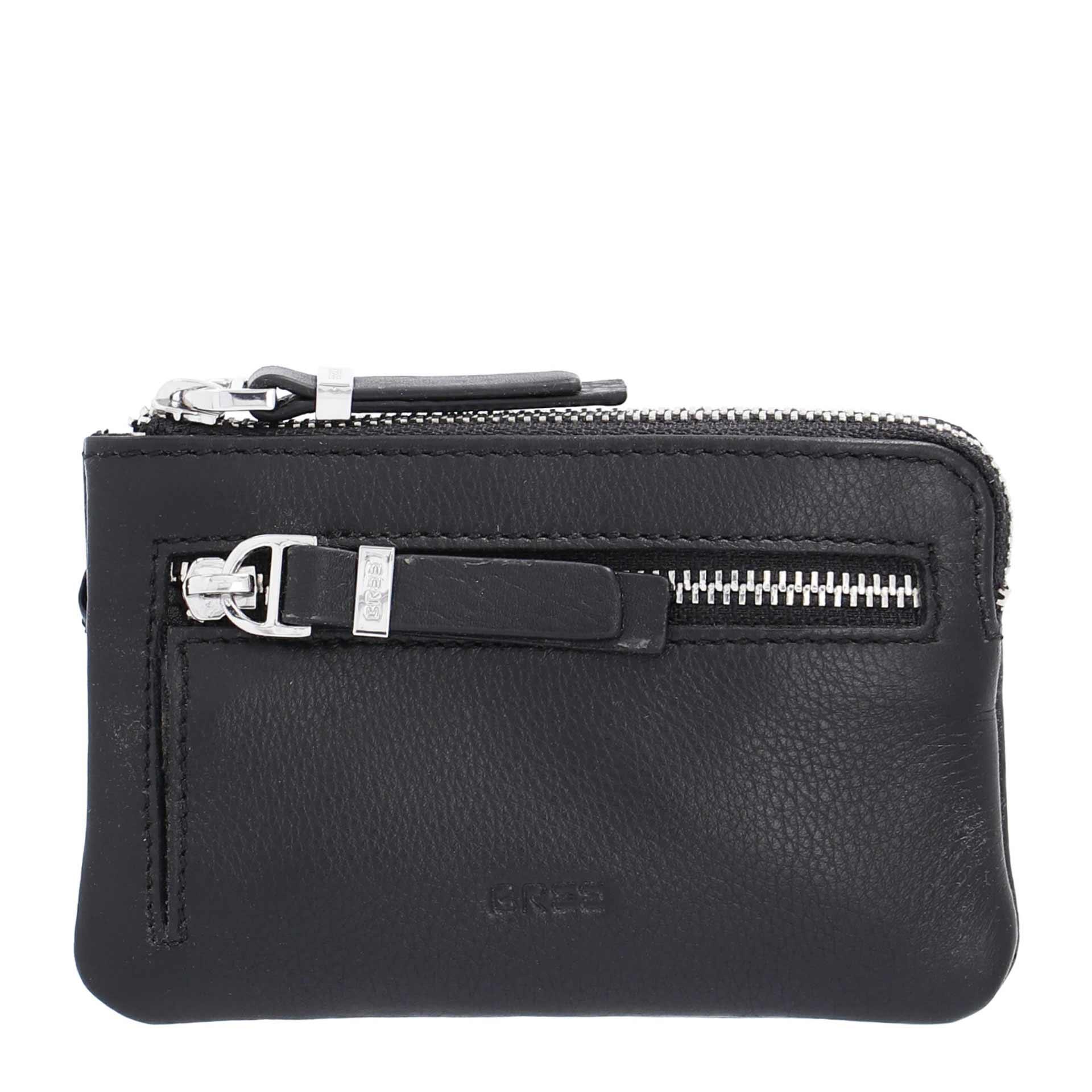 Lynn 159 Schlüsseletui black
