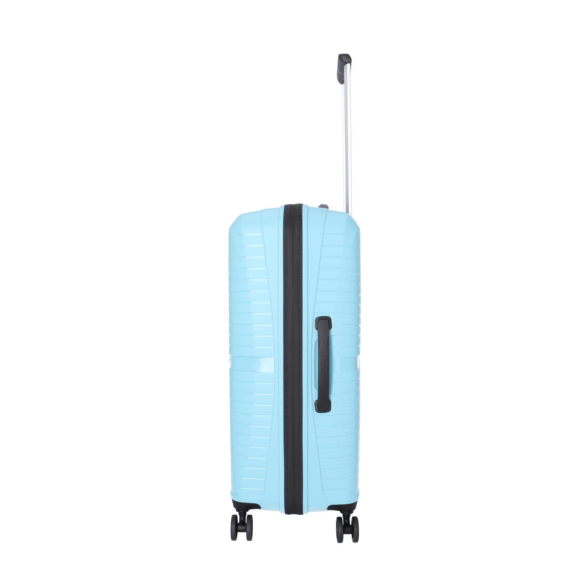 Airconc 4-Rad Trolley 67cm puristblue