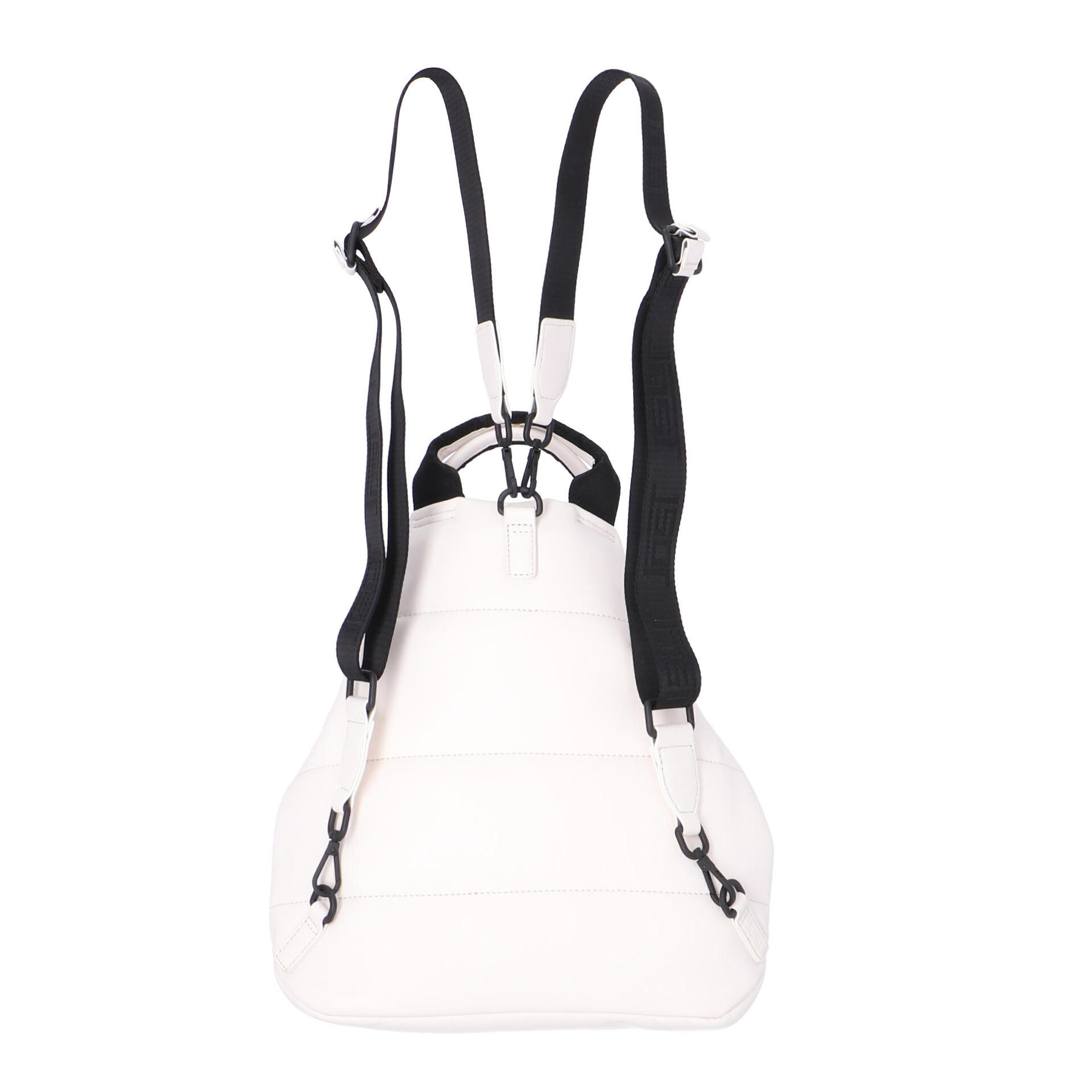 Jost Kaarina X-Change Bag XS aus Recycling Material offwhite