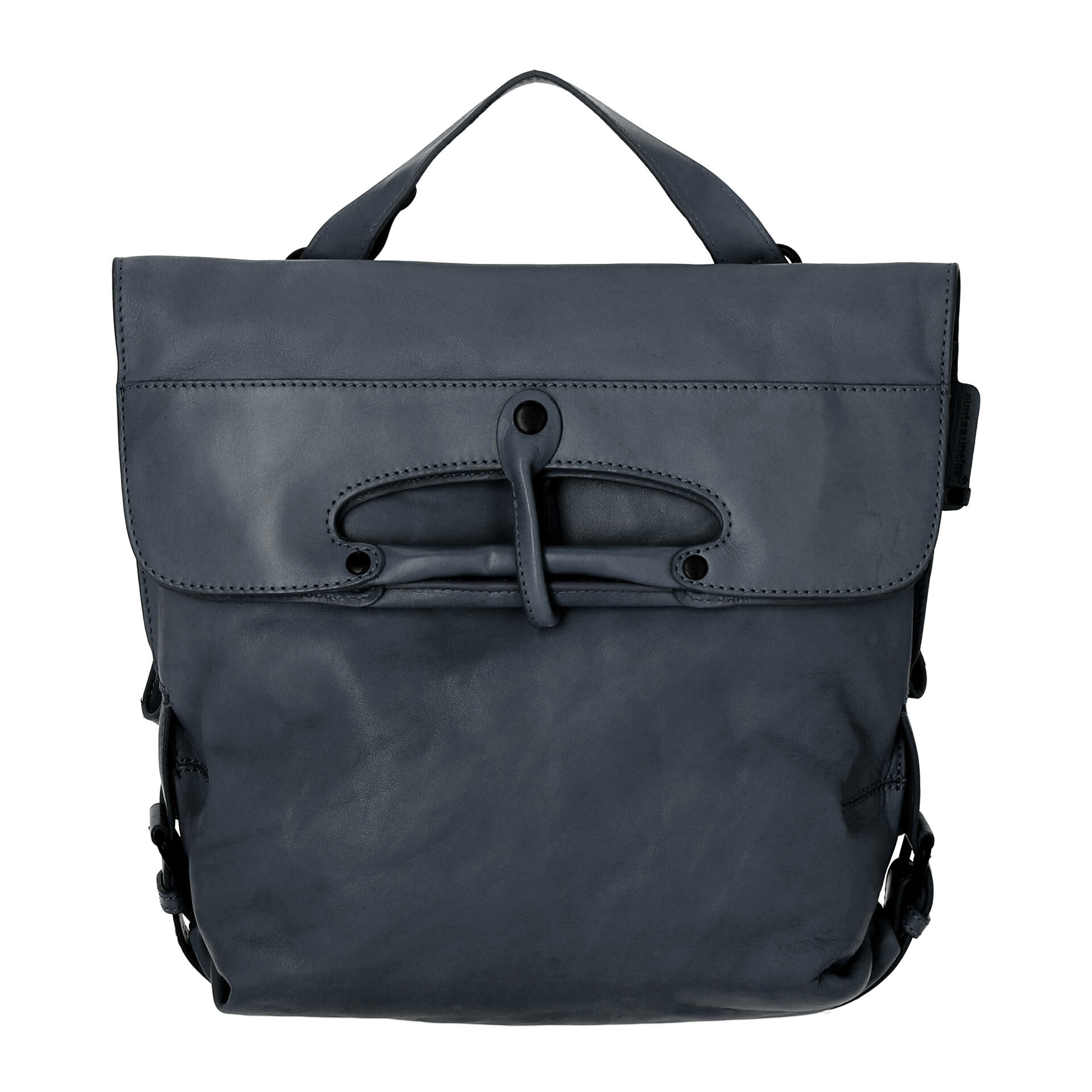 aunts & uncles Grandma´s Luxury Club Mrs. Mince Pie Rucksack/Umhängetasche blue mood