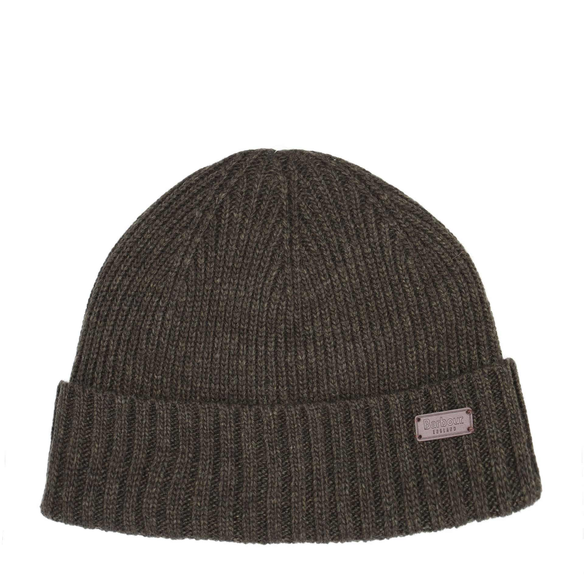 Carlton Beanie dark green