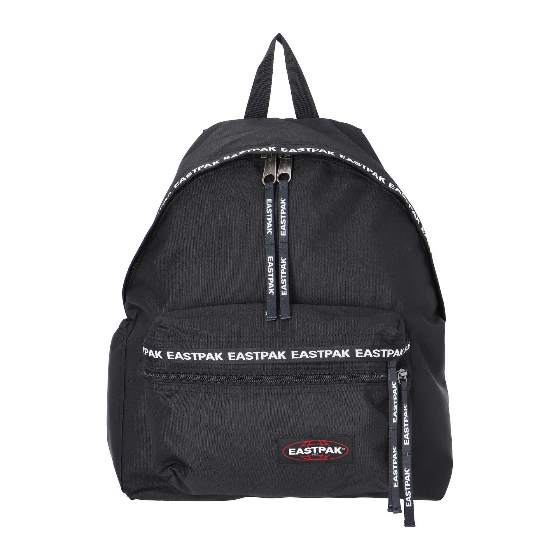Eastpak Selection Padded Zippl'r Rucksack black
