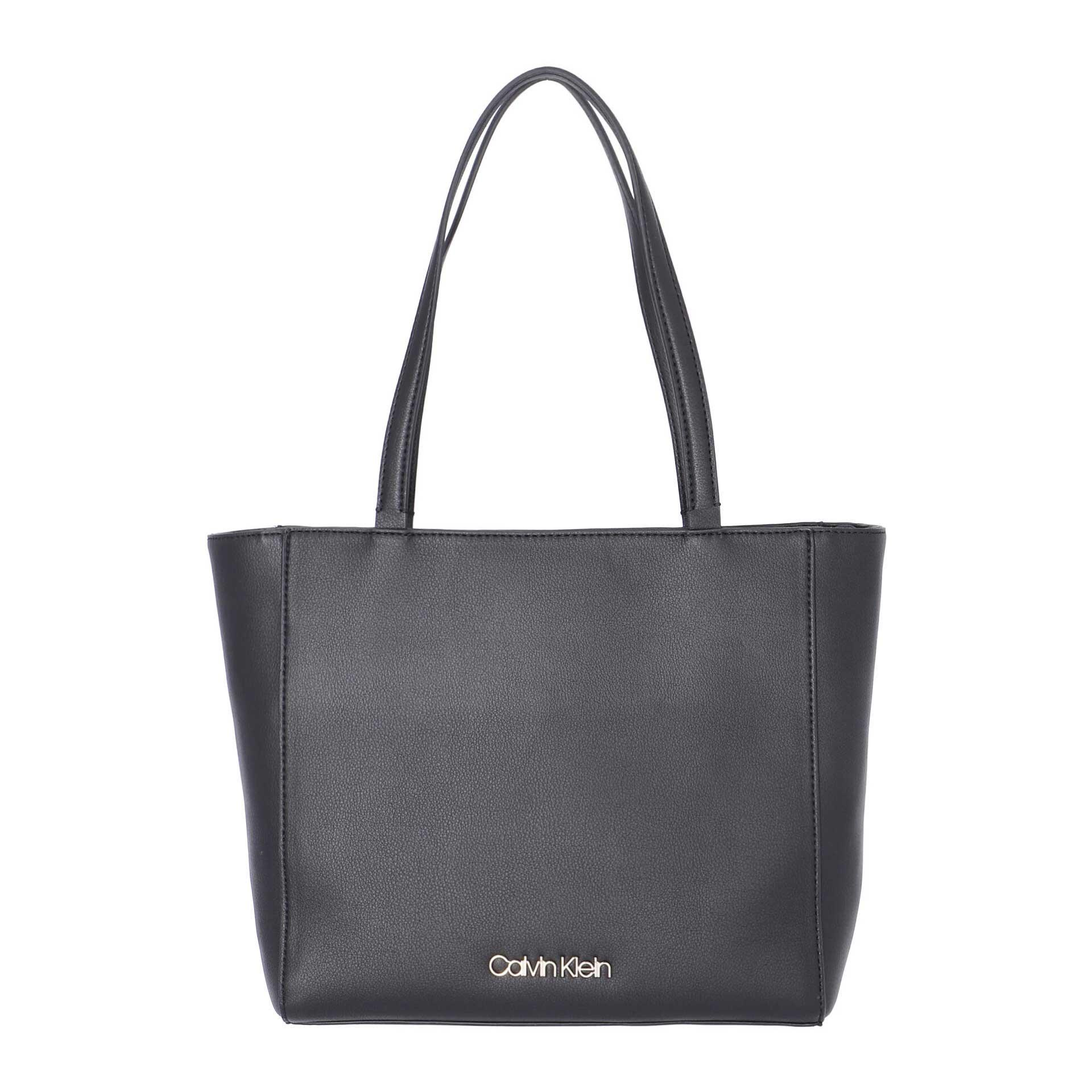 Calvin Klein  kleiner Shopper SM black