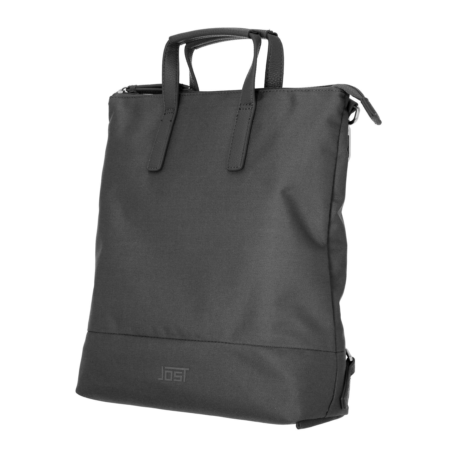 Bergen X-Change Bag XS dark grey
