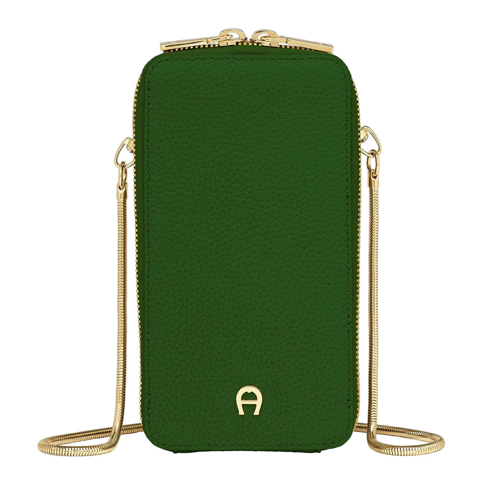 Aigner Fashion Handytasche matcha green