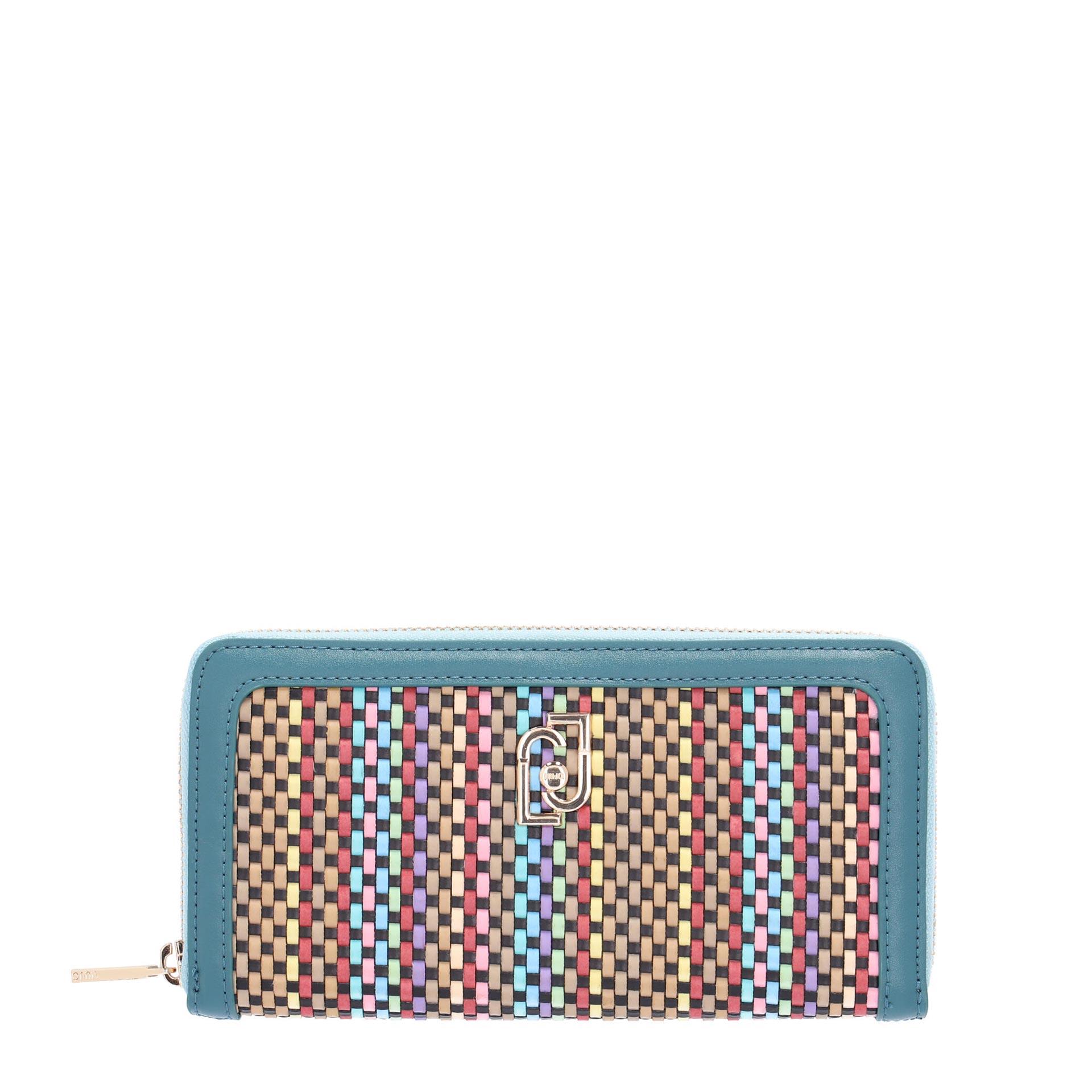 Liu Jo Crea Geldbörse multicolor