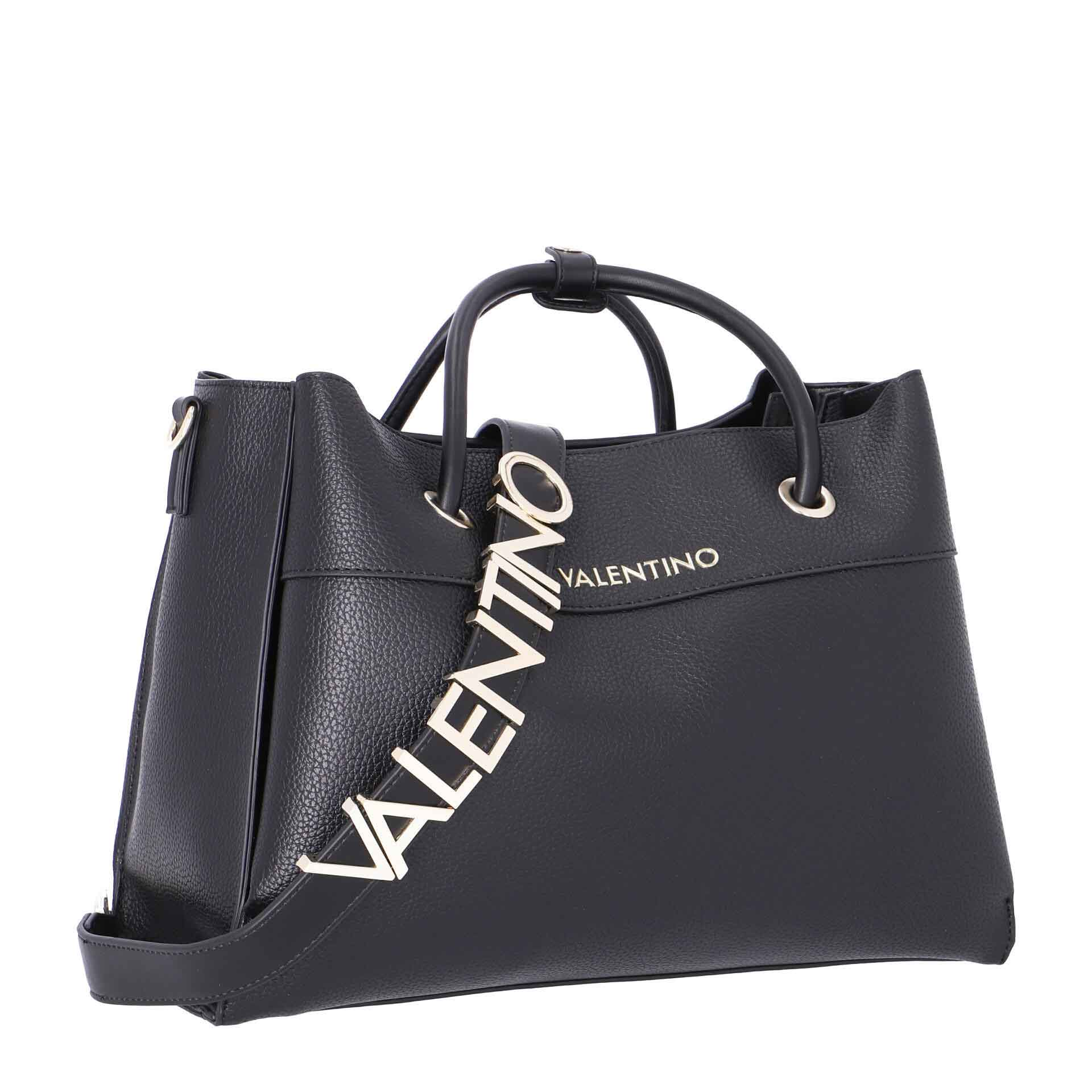 Valentino by Mario Valentino Alexia Handtasche nero