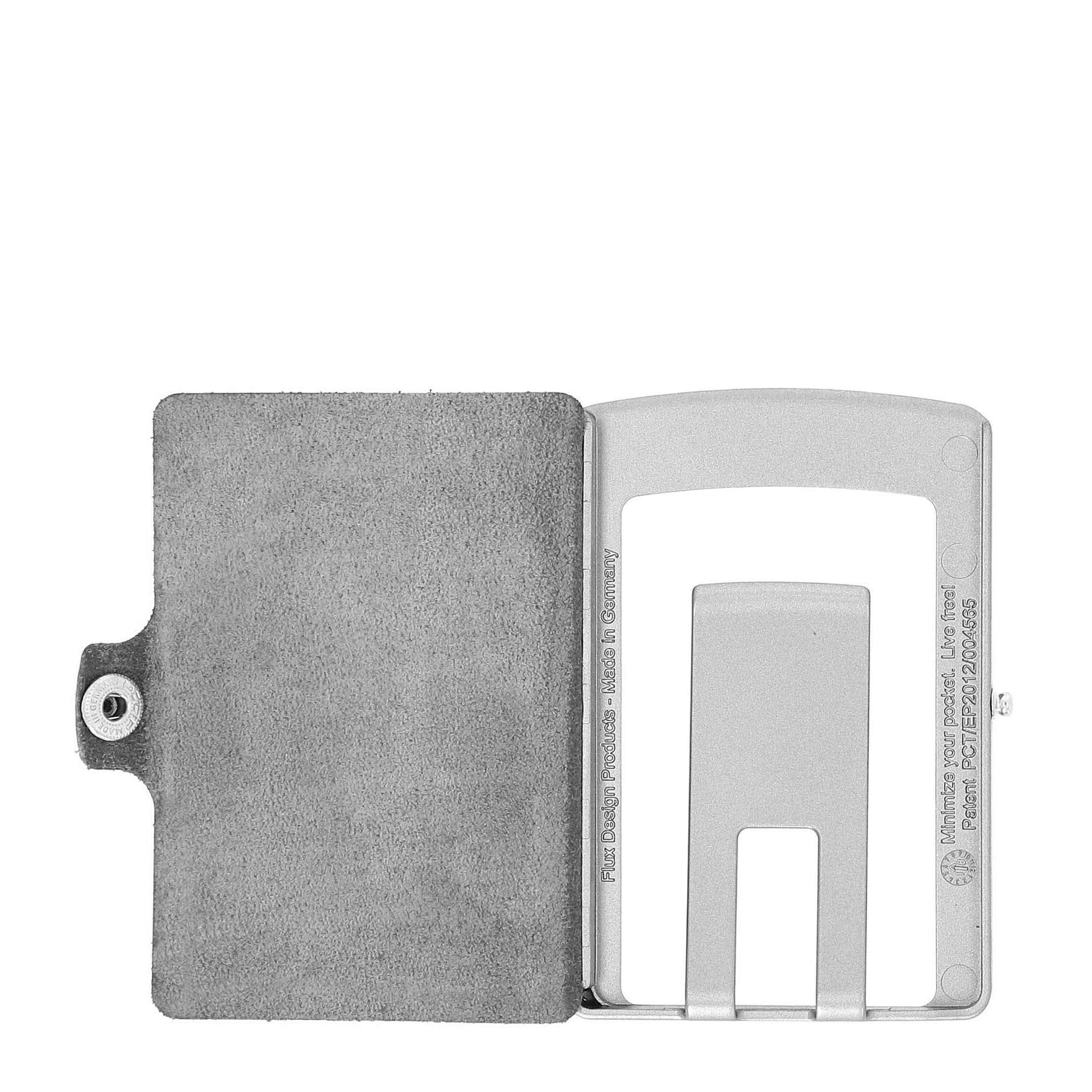 I-CLIP Original Soft Touch slate