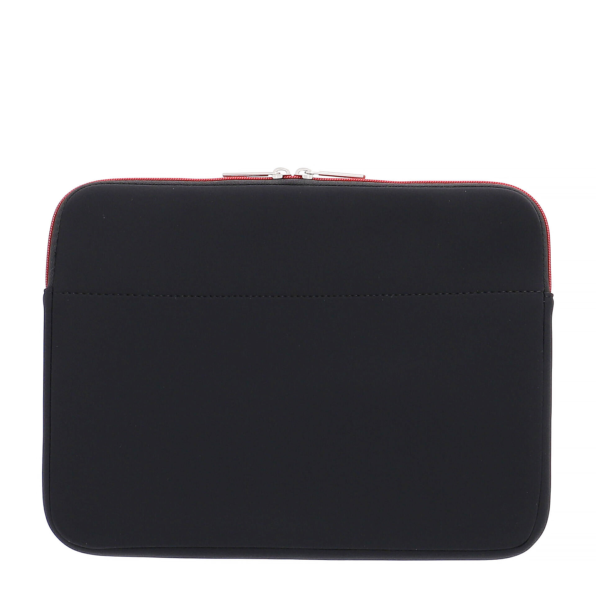 "Airglow Laptop Hülle 13.3"" black/red"