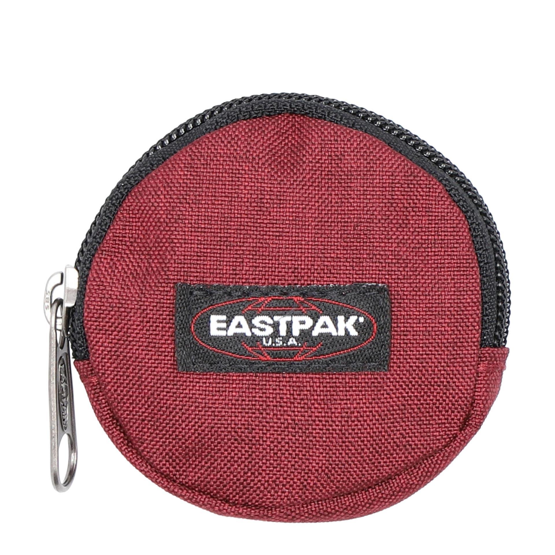 Eastpak Groupie Single Kleingeldbörse craft ywine