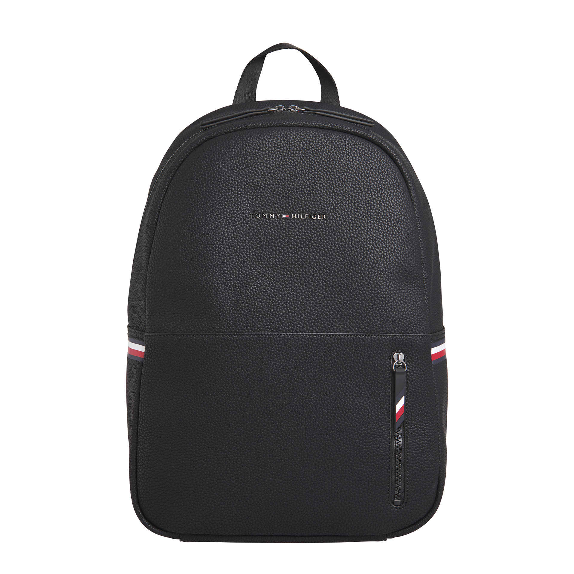 Essential Rucksack black