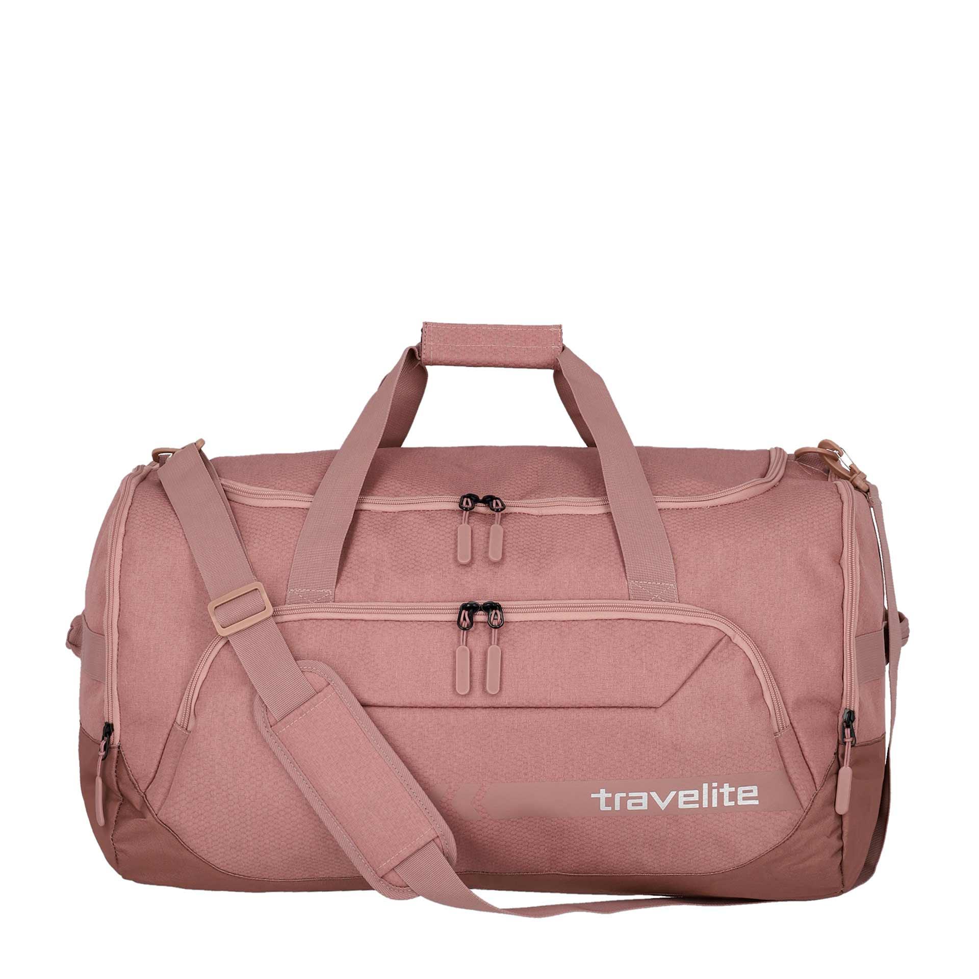 travelite  Kick Off Freizeittasche L  rose