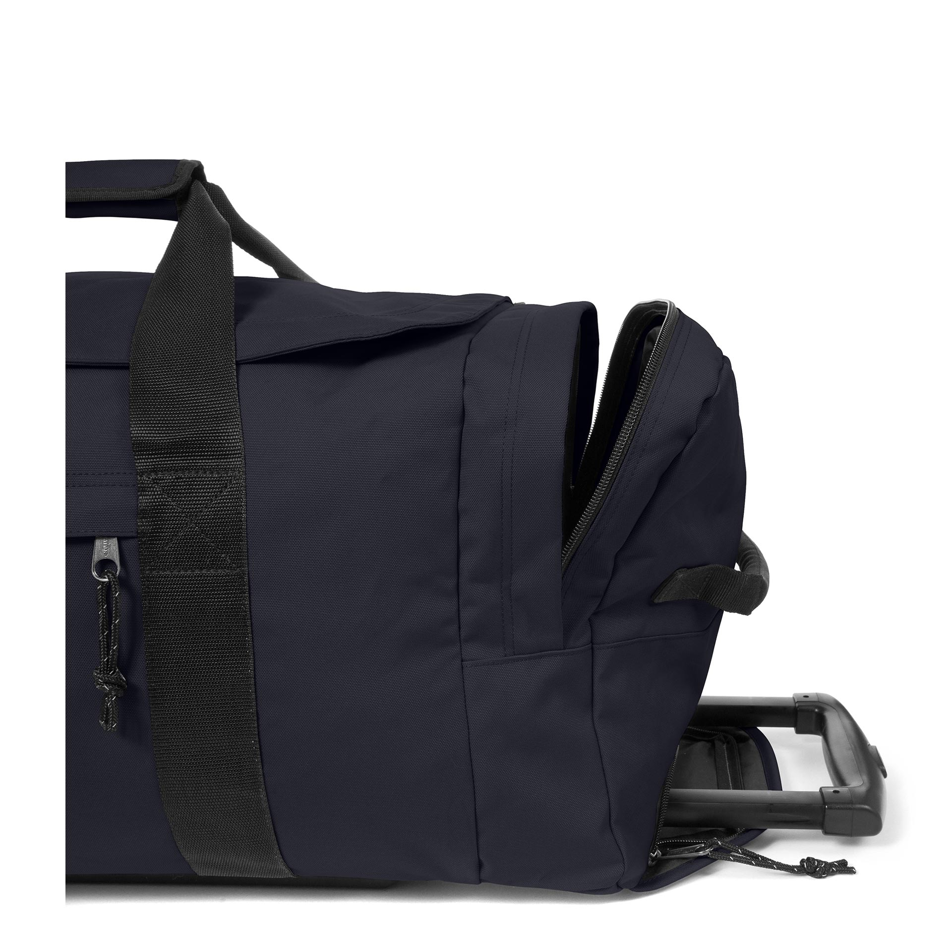 Leatherface Reisetasche M nightnavy