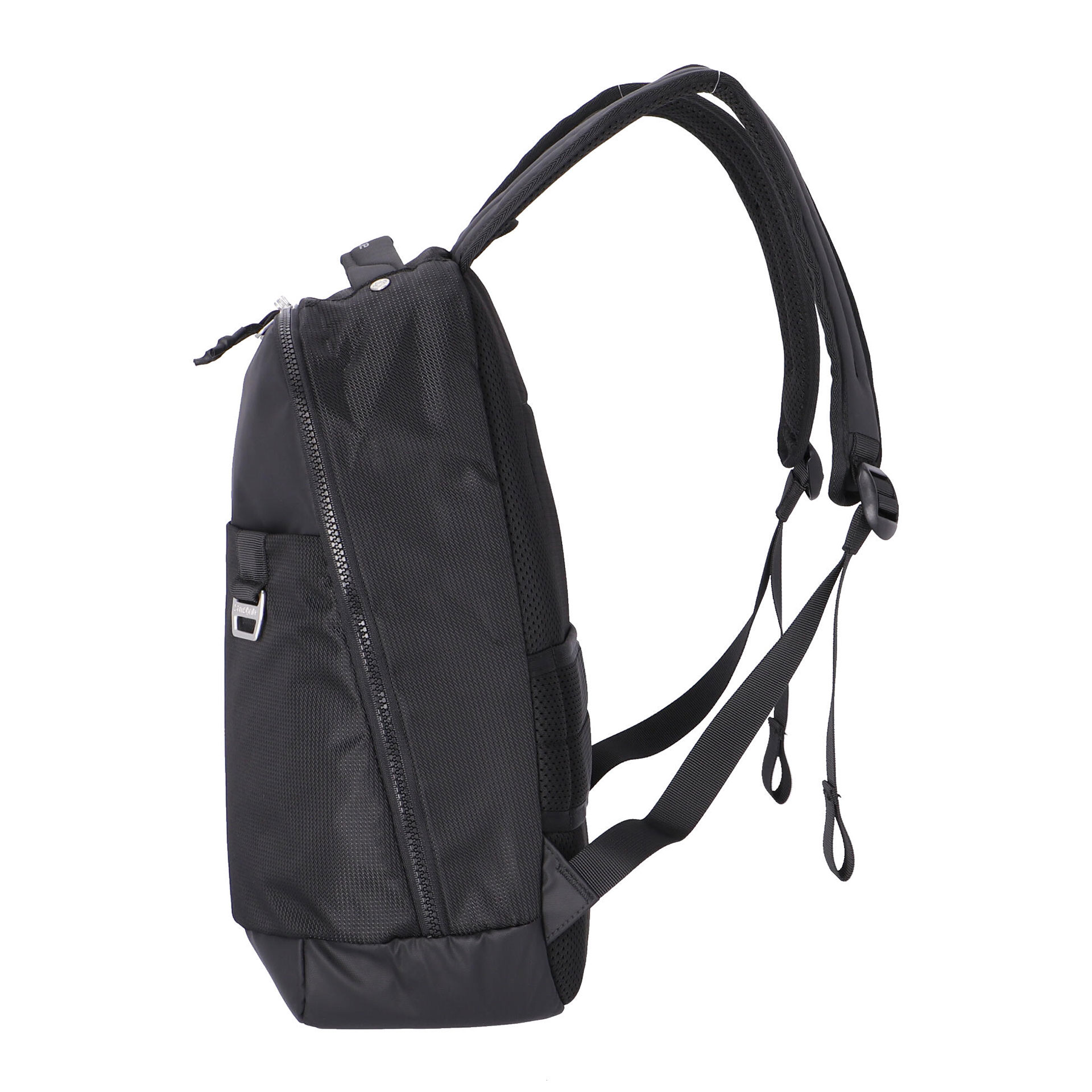 Midtown Laptop Rucksack black