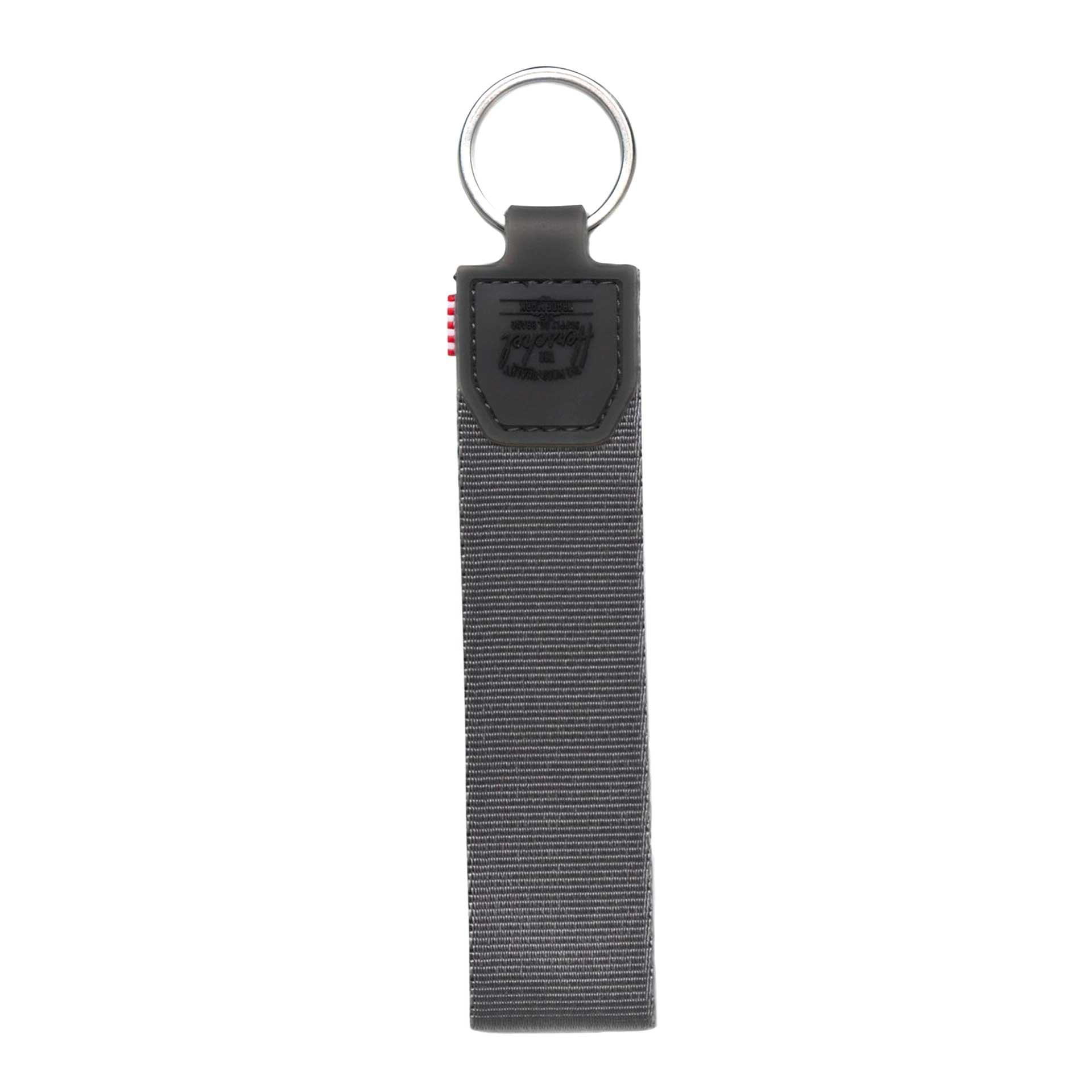 Herschel Accessory Schlüsselanhänger raven/black