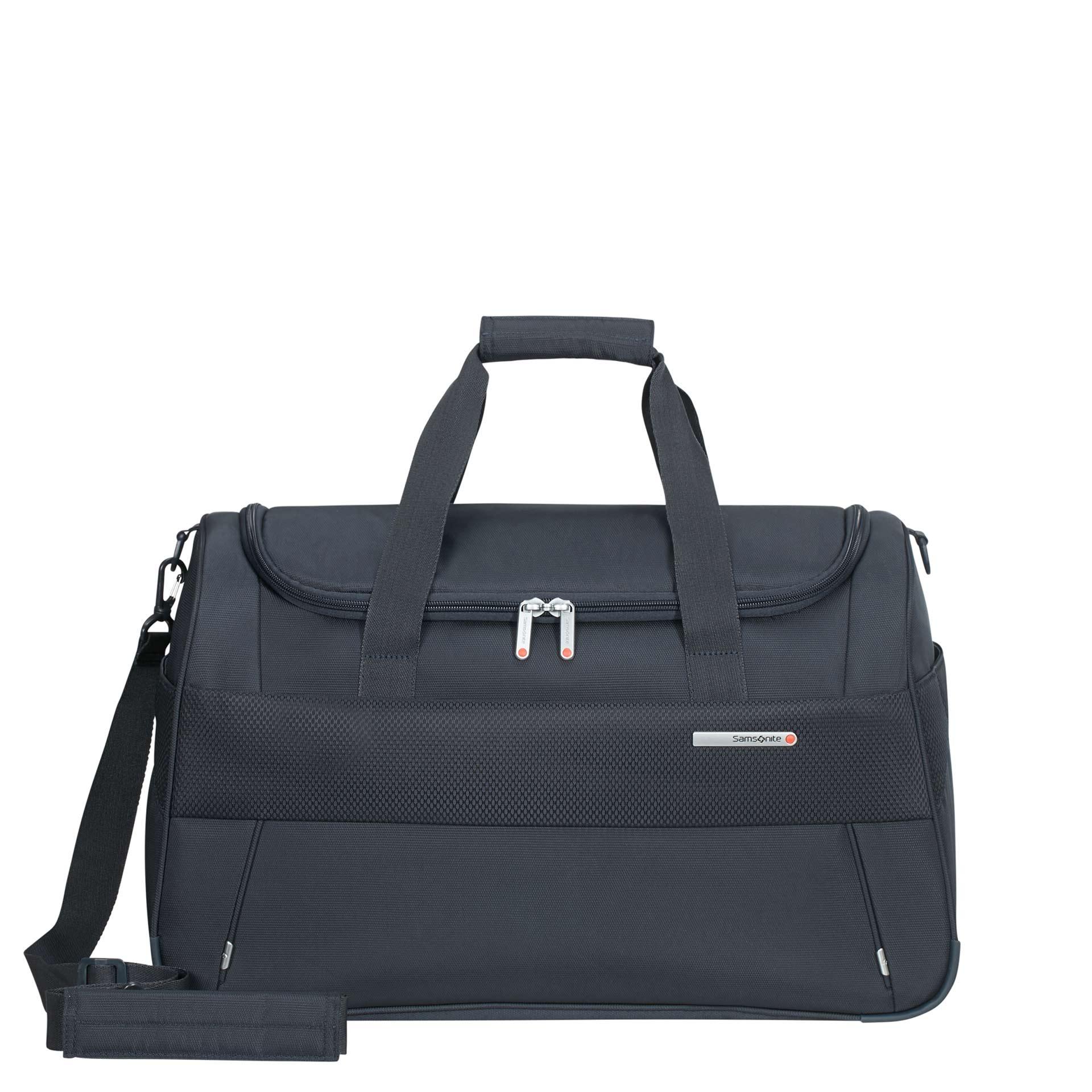 Duopack Reisetasche blue