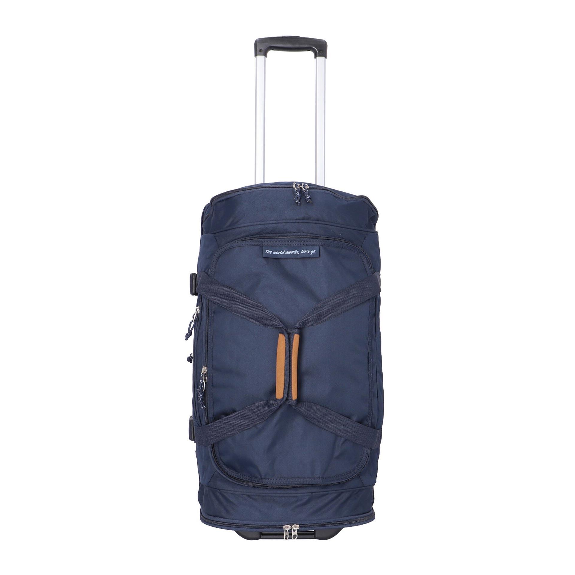 Alltrail Reisetasche mit Rollen M navy