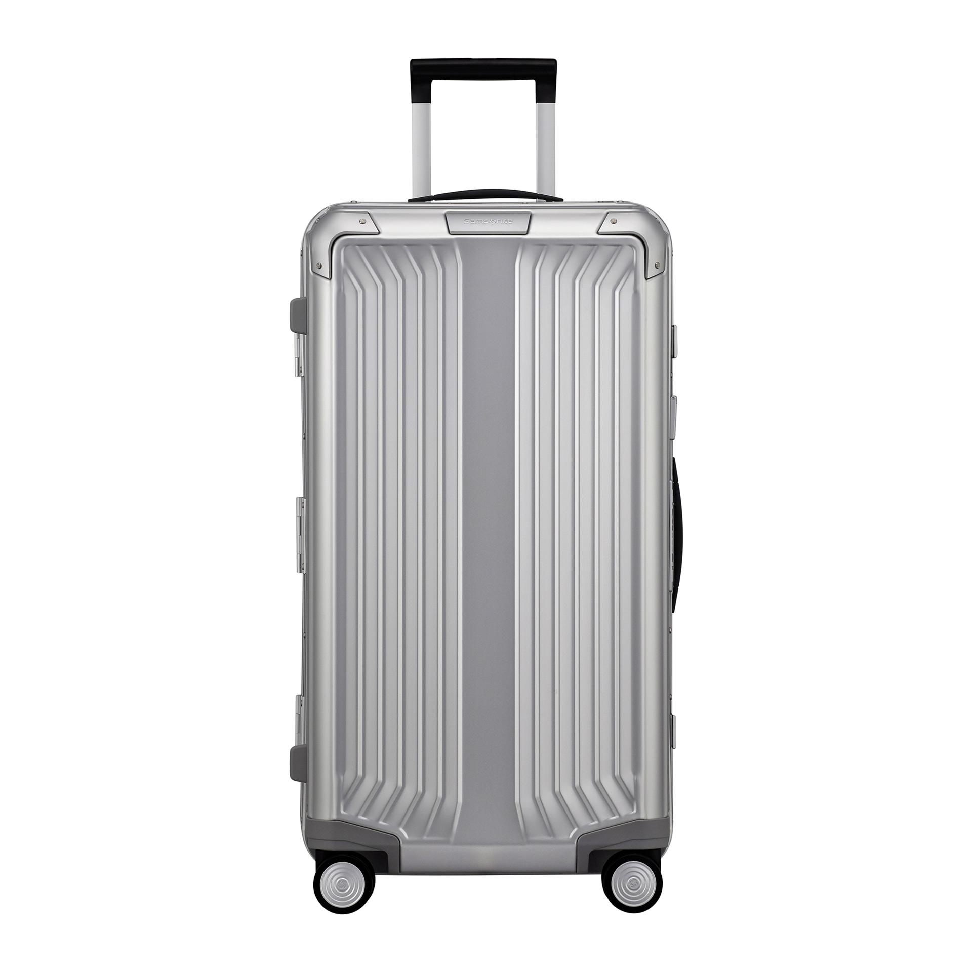 Lite-Box Alu Trunk 74cm aluminium