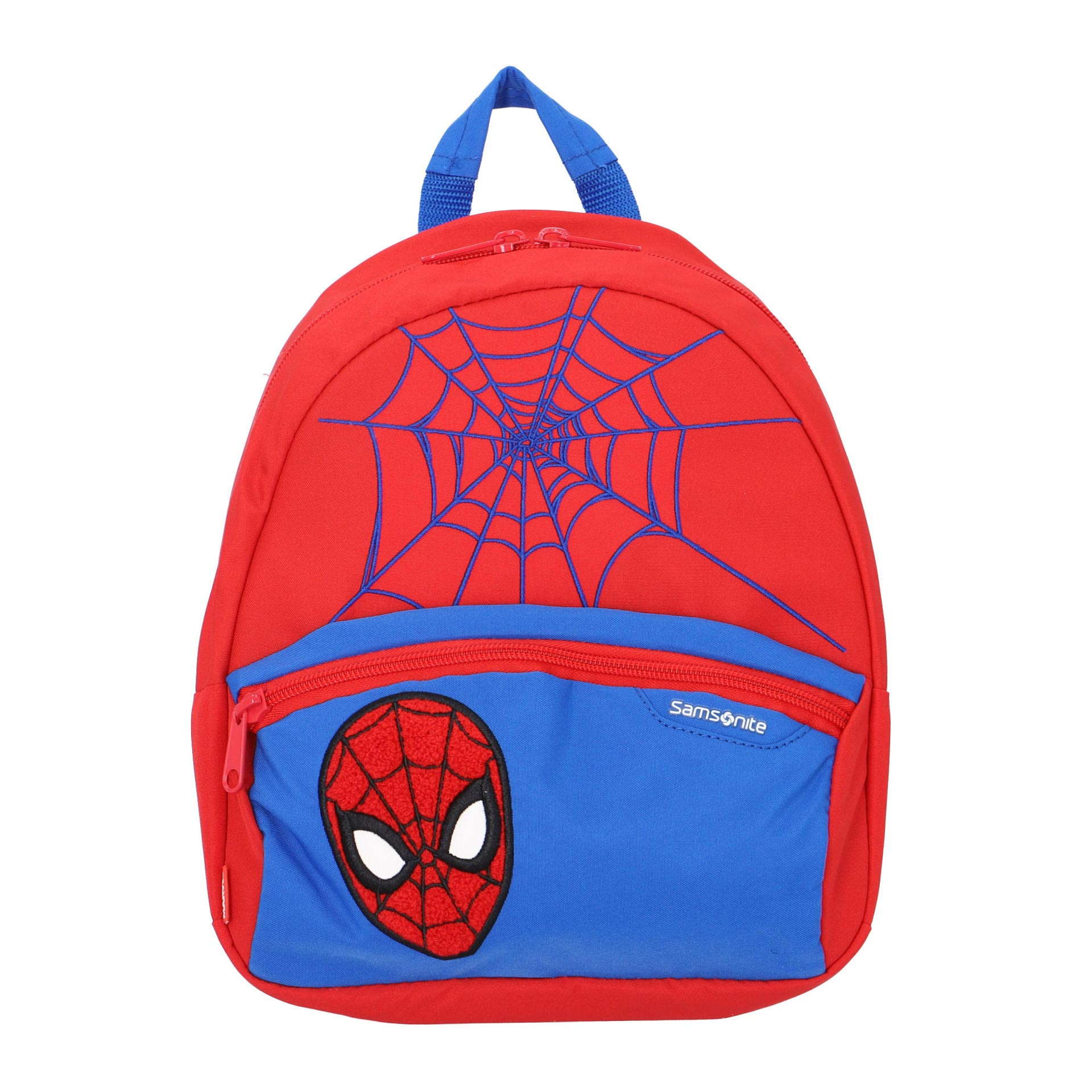 Samsonite Disney Ultimate 2.0 Rucksack marvel spider man