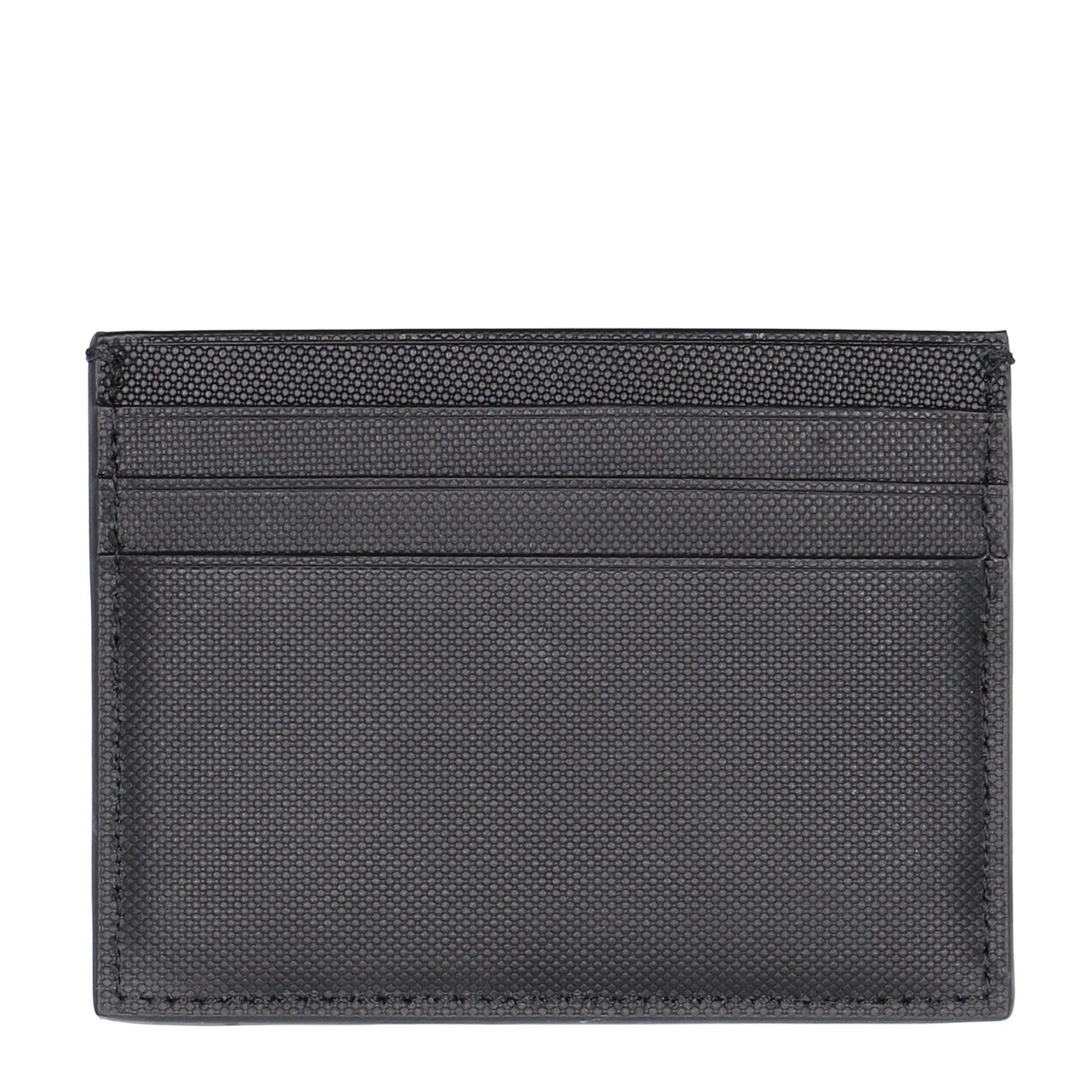 Cardholder 6CC Kreditkartenetui black