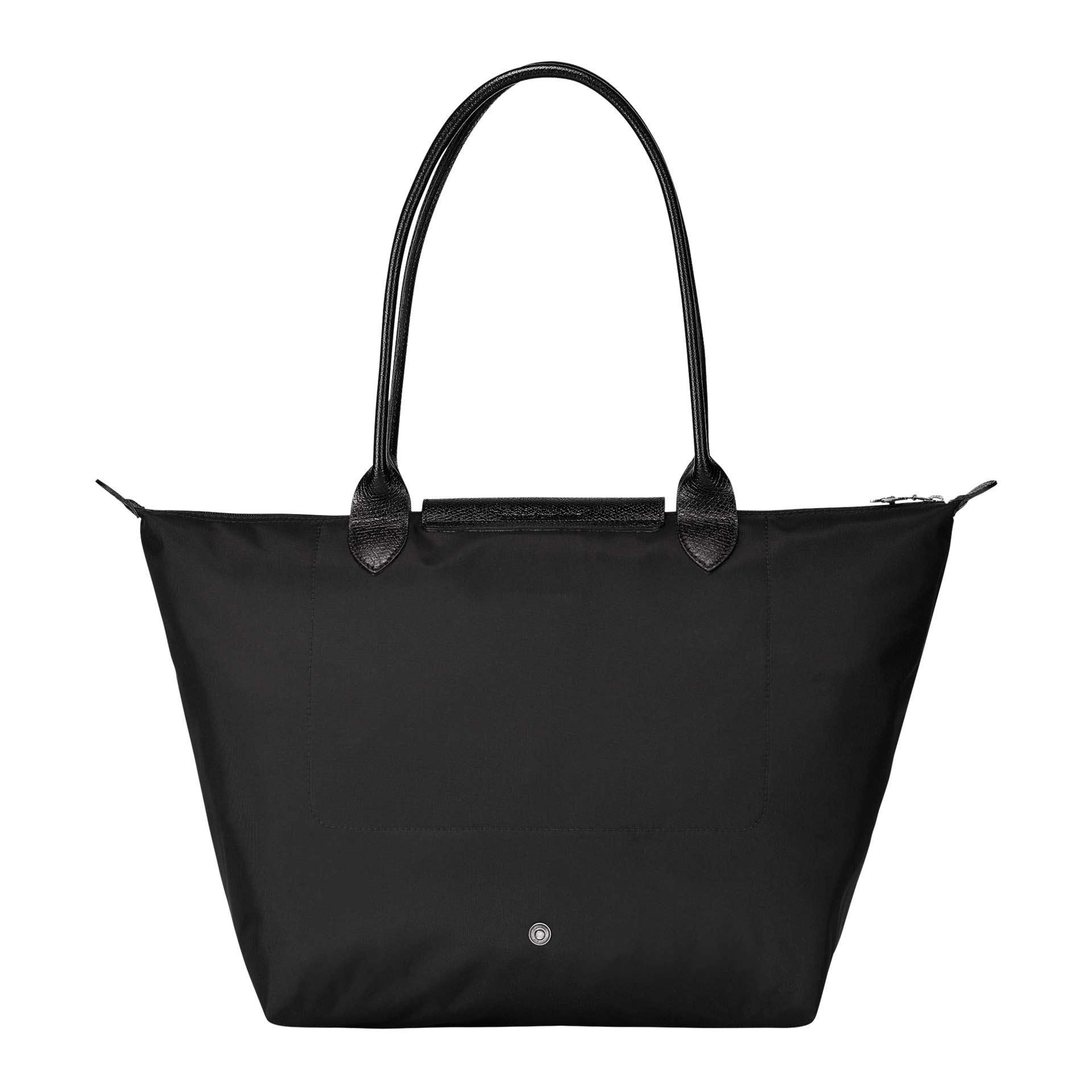Longchamp Le Pliage Pokemon Schultertasche L black