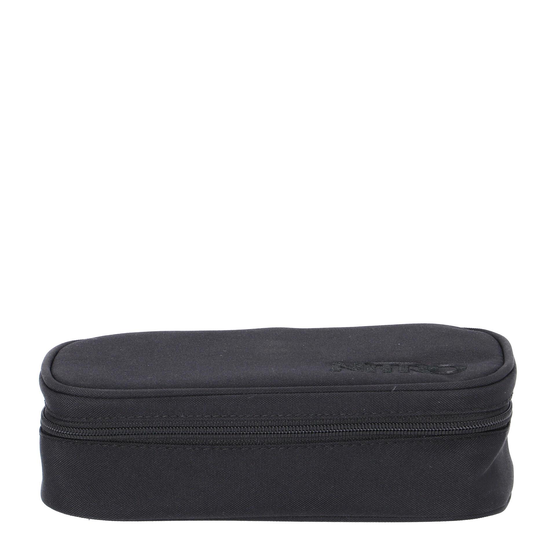 Pencil Case XL Stifteetui true black