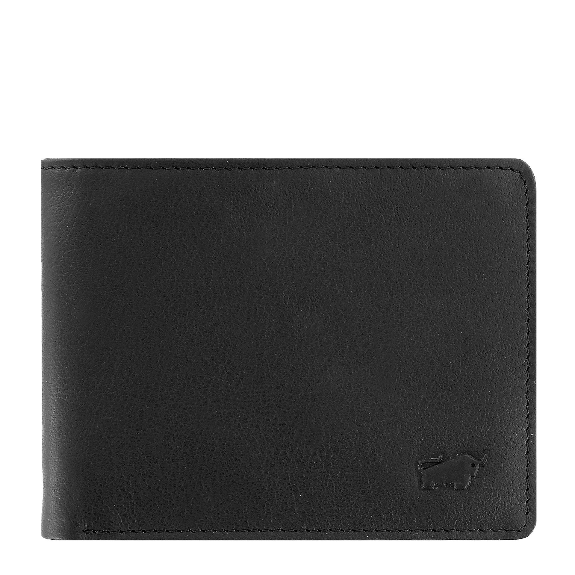 Braun Büffel Arizona Geldbörse S 5CS schwarz