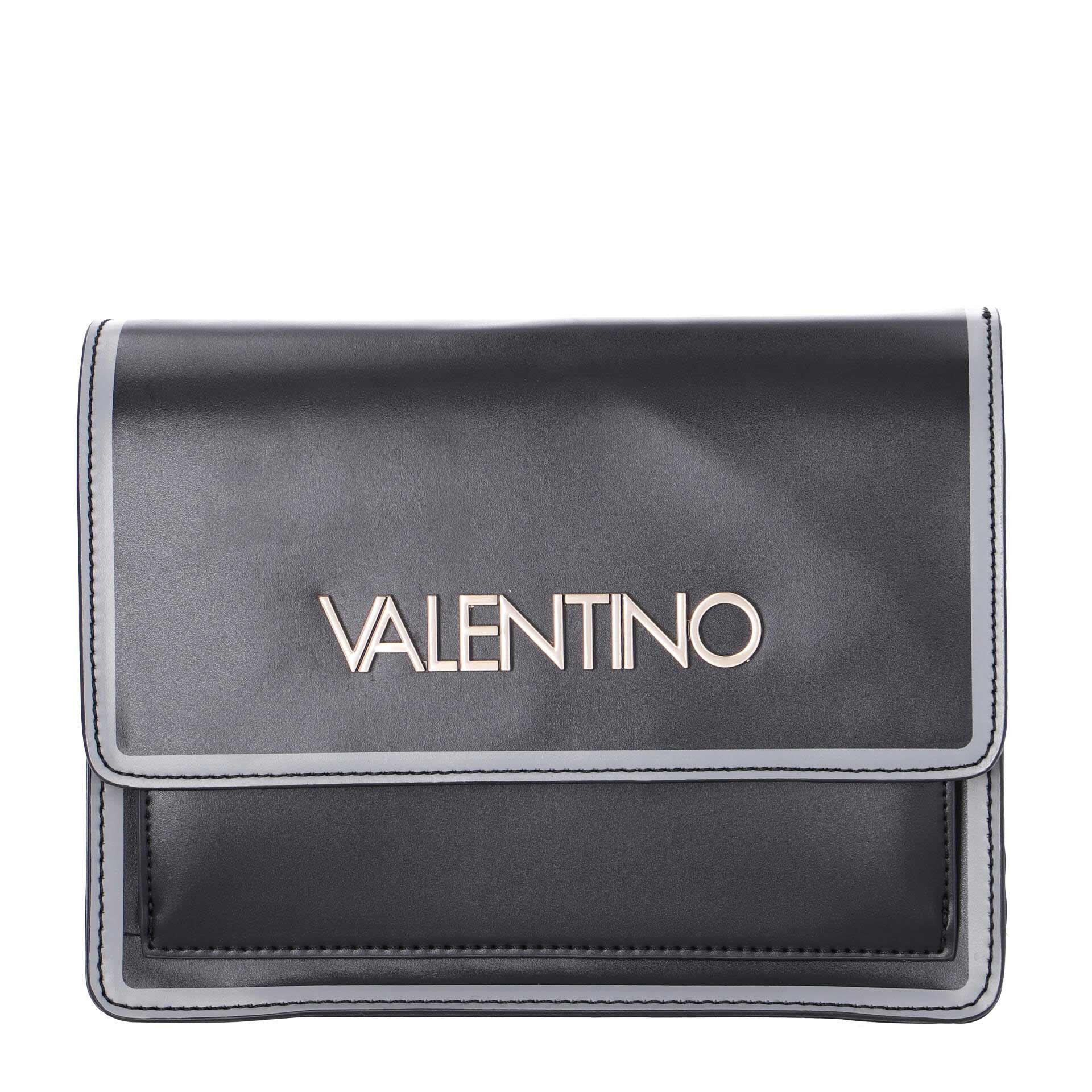 Valentino by Mario Valentino Mayor Umhängetasche nero grigio